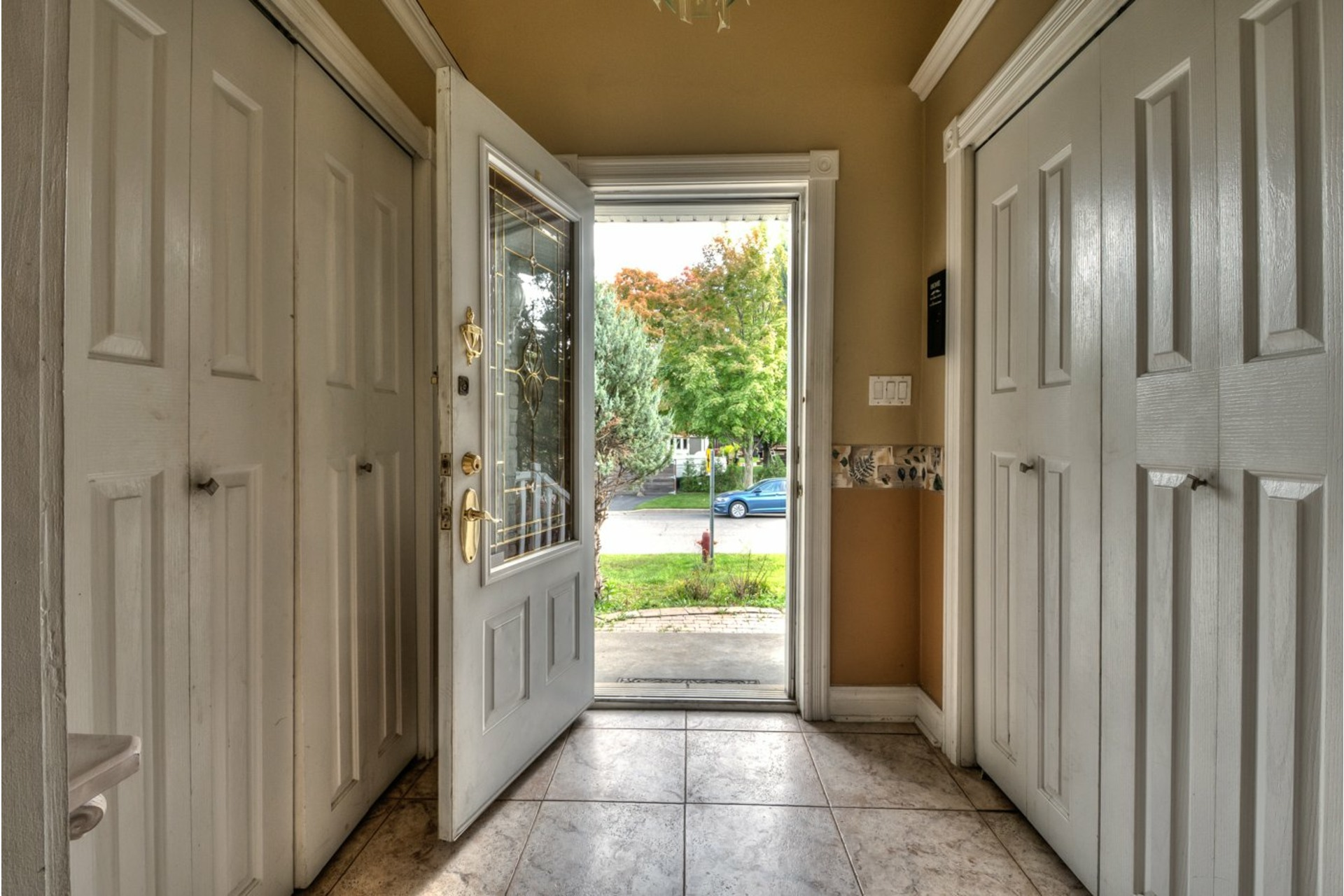 image 3 - Maison À vendre Saint-Bruno-de-Montarville - 14 pièces