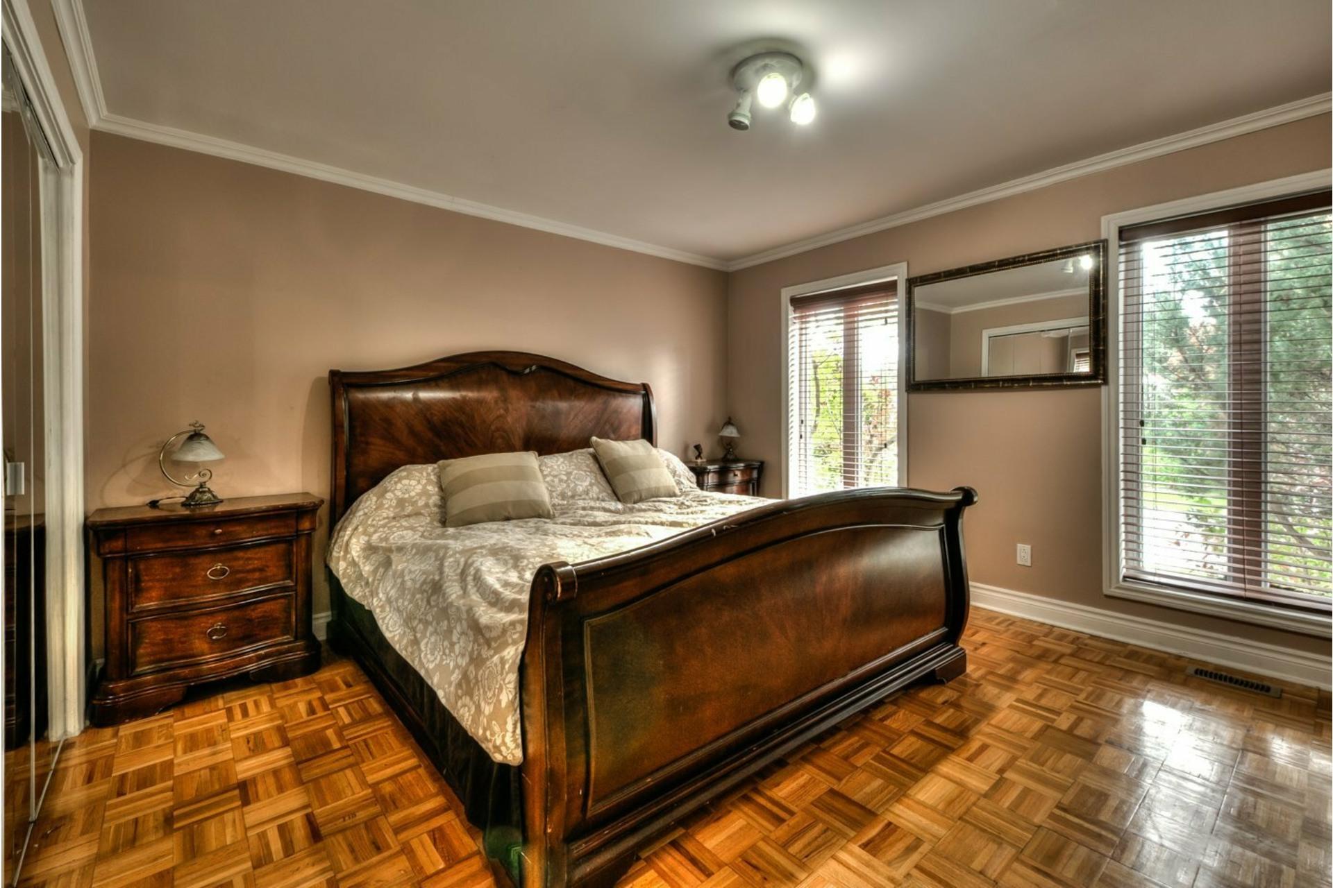 image 14 - Maison À vendre Saint-Bruno-de-Montarville - 14 pièces