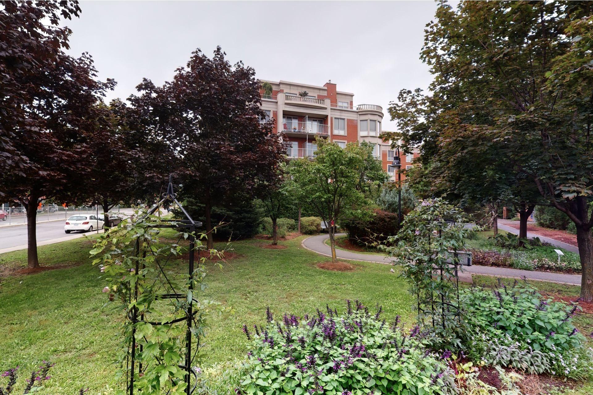 image 1 - Appartement À vendre Mont-Royal - 8 pièces