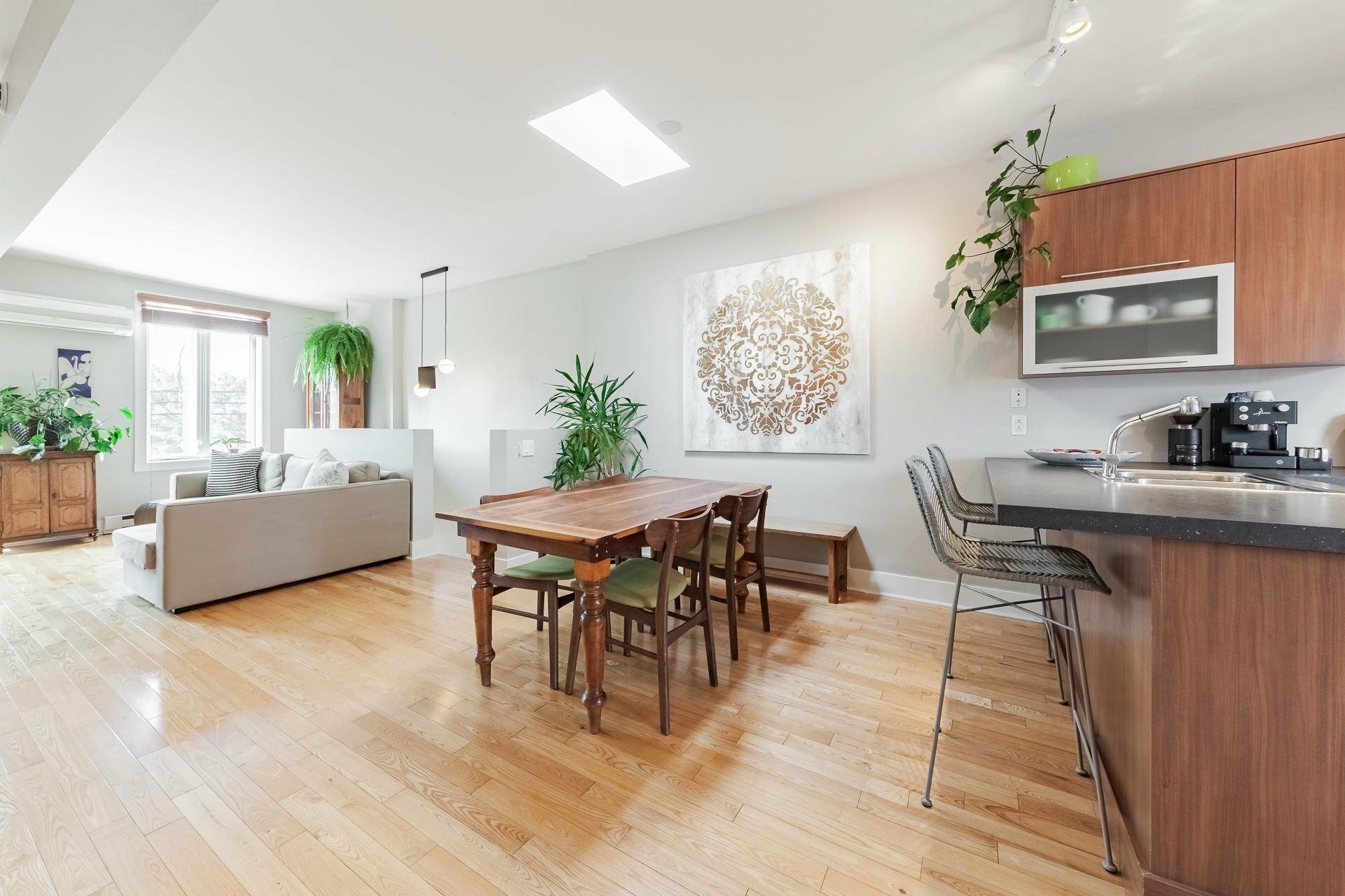 image 3 - Appartement À vendre Rosemont/La Petite-Patrie Montréal  - 7 pièces