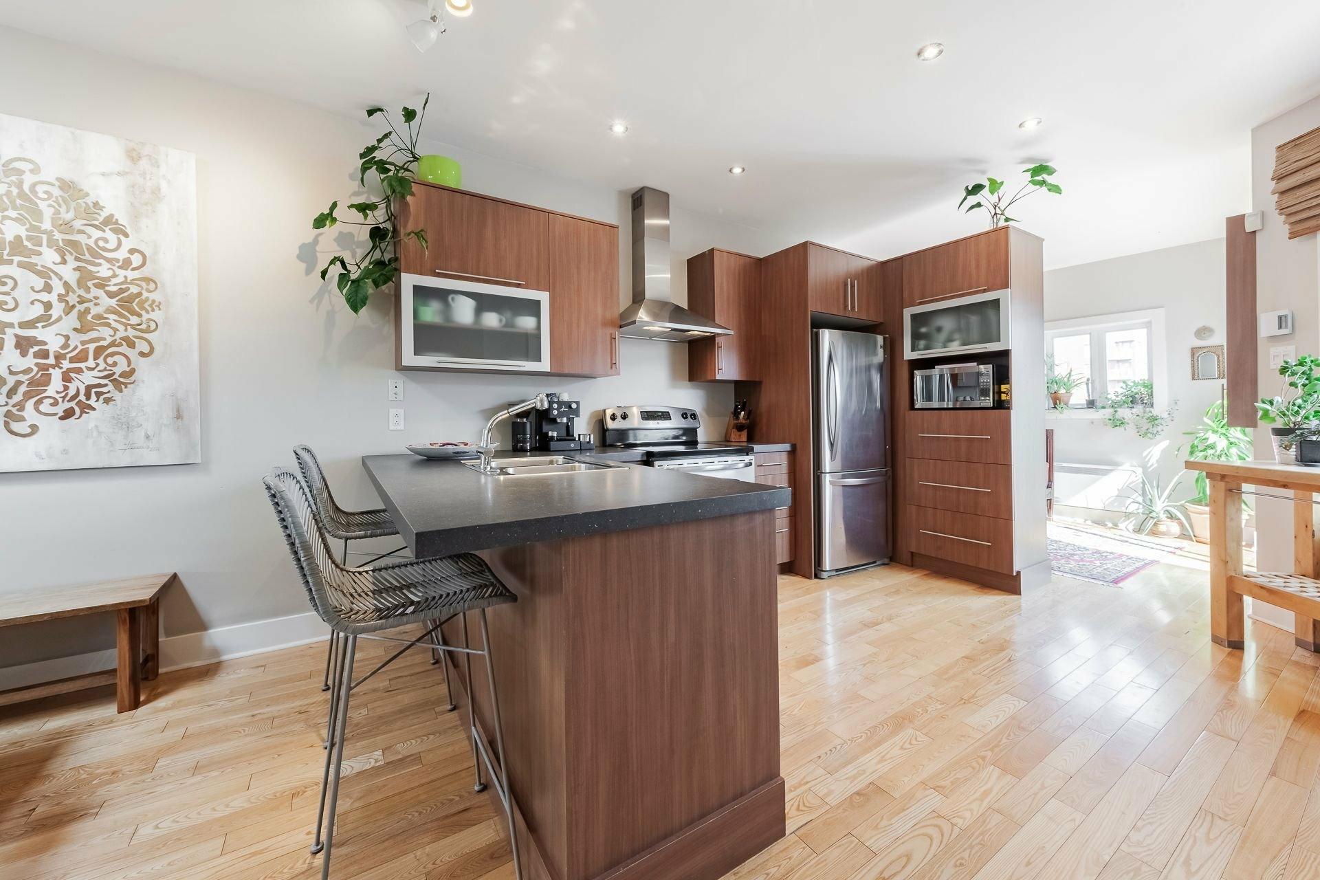 image 5 - Appartement À vendre Rosemont/La Petite-Patrie Montréal  - 7 pièces