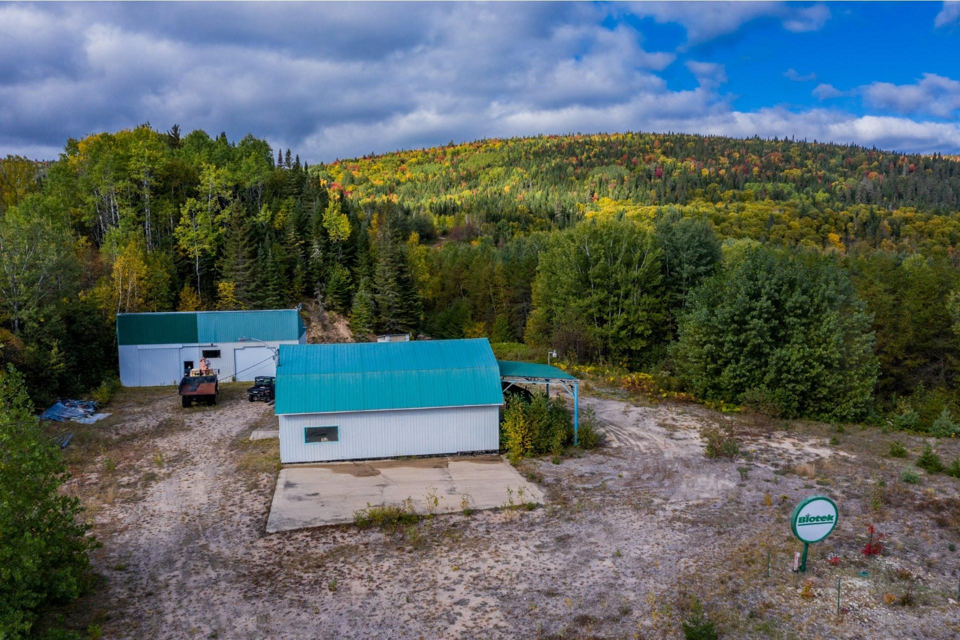 image 1 - Land For sale La Tuque
