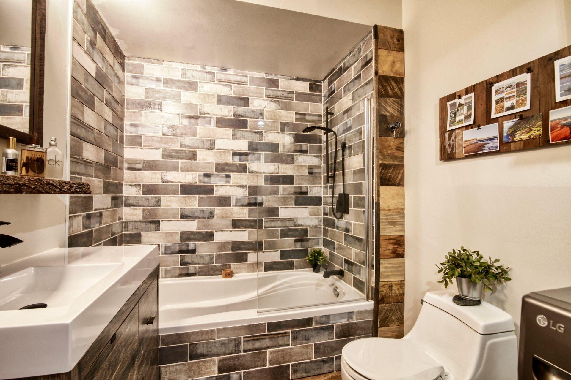 image 12 - Duplex For sale Verdun/Île-des-Soeurs Montréal  - 6 rooms