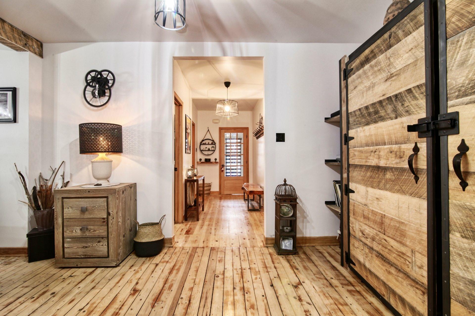 image 10 - Duplex For sale Verdun/Île-des-Soeurs Montréal  - 6 rooms