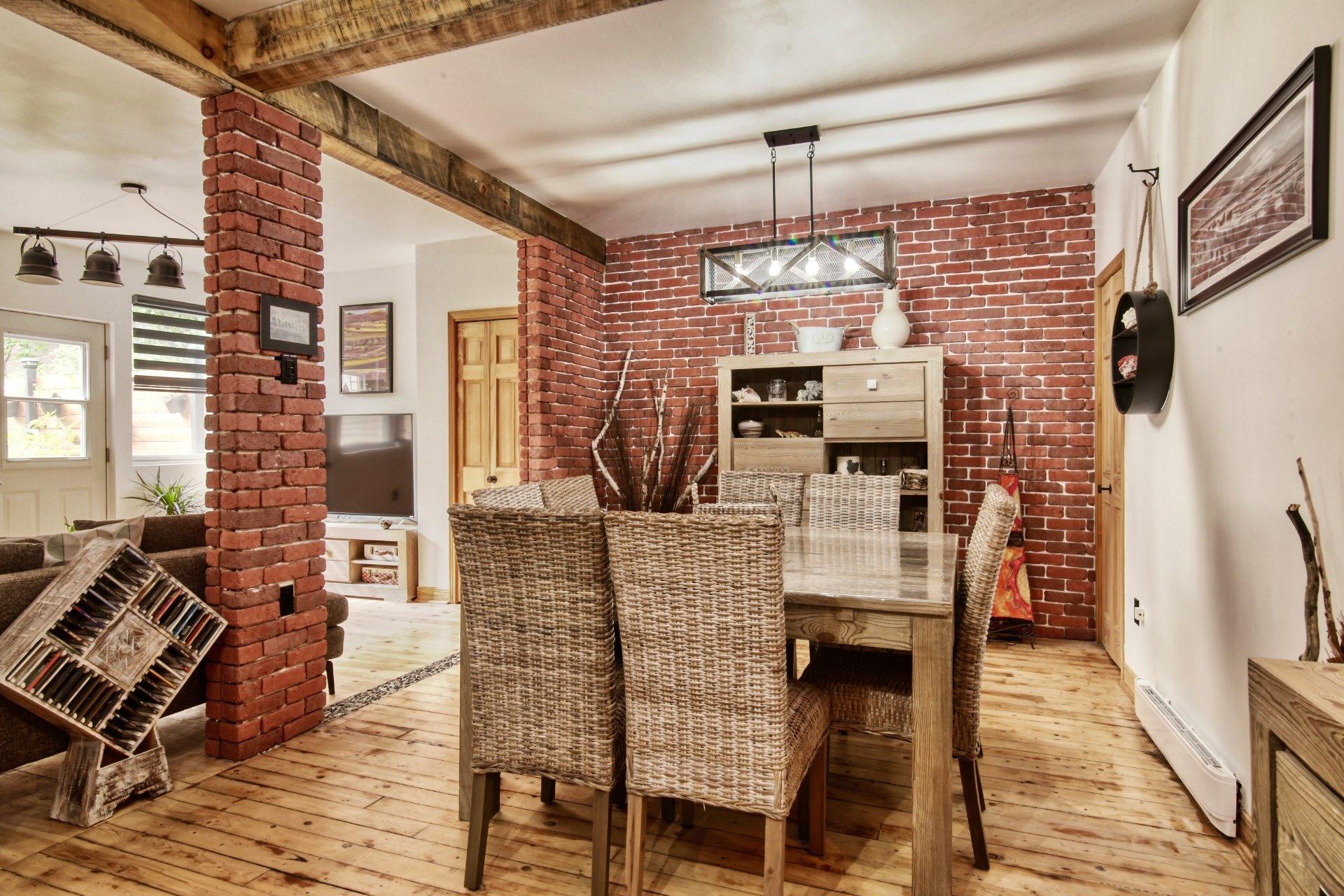 image 7 - Duplex For sale Verdun/Île-des-Soeurs Montréal  - 6 rooms