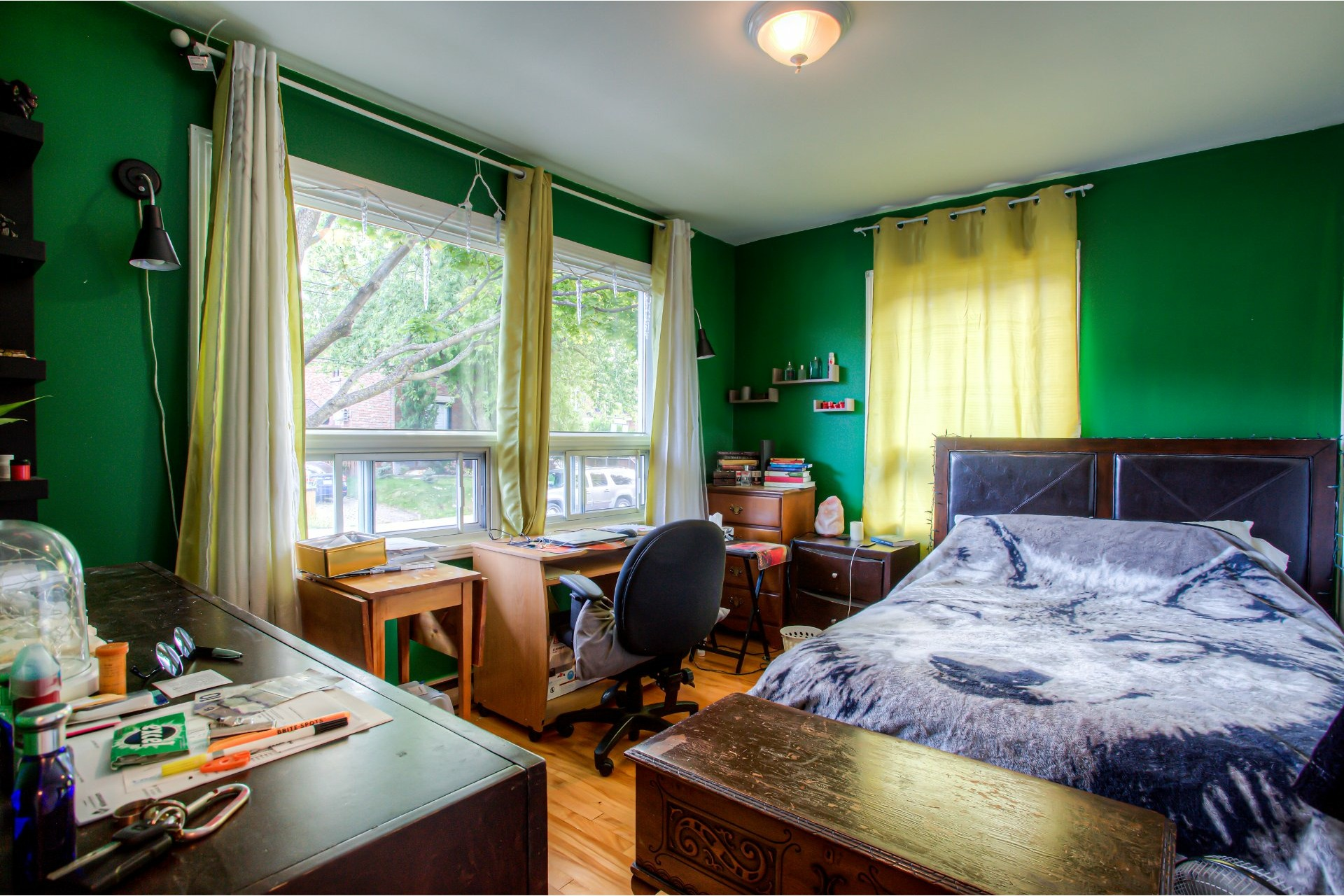 image 10 - Quadruplex À vendre LaSalle Montréal  - 7 pièces