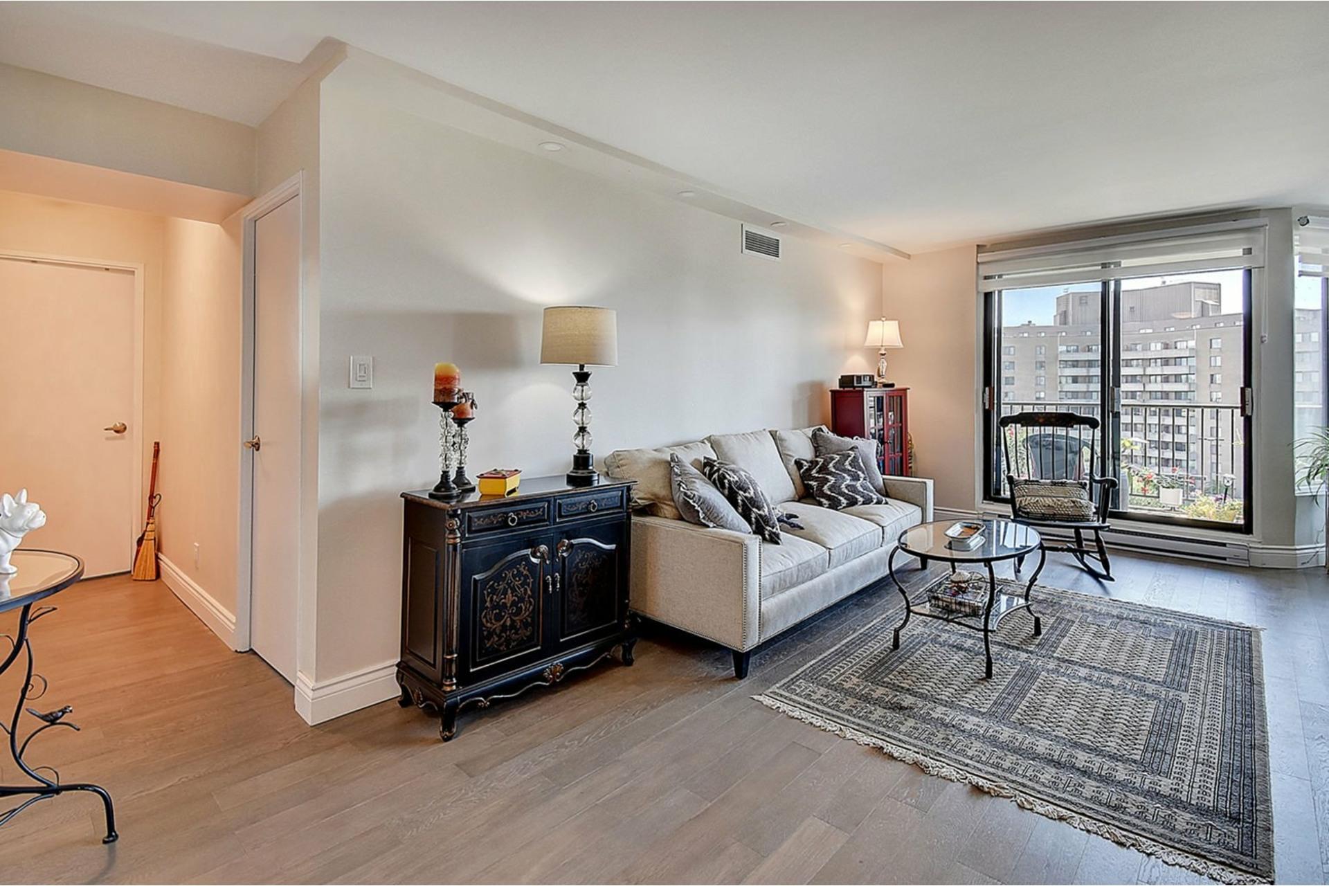 image 12 - Apartment For sale Côte-Saint-Luc - 8 rooms