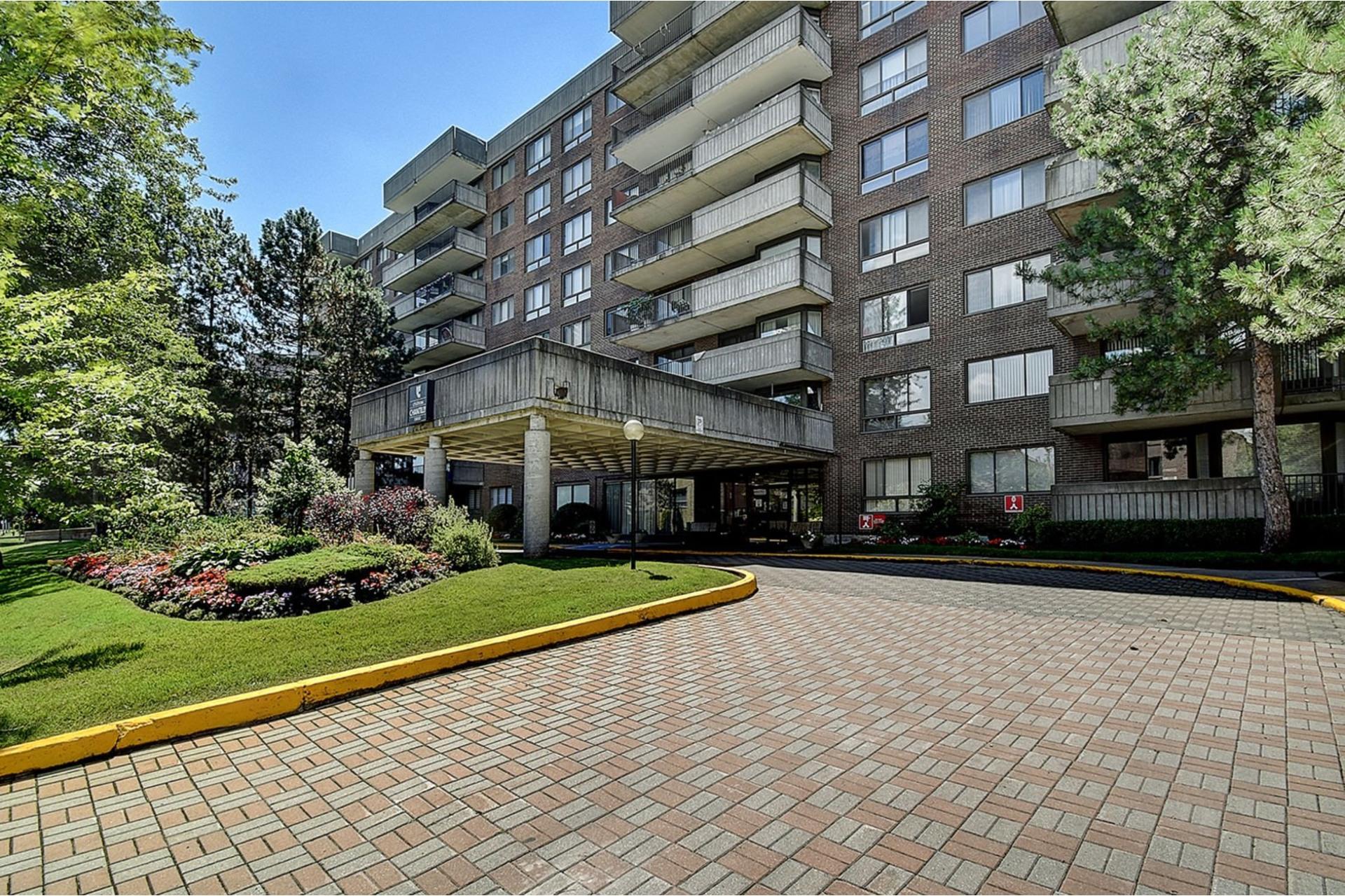 image 0 - Apartment For sale Côte-Saint-Luc - 8 rooms