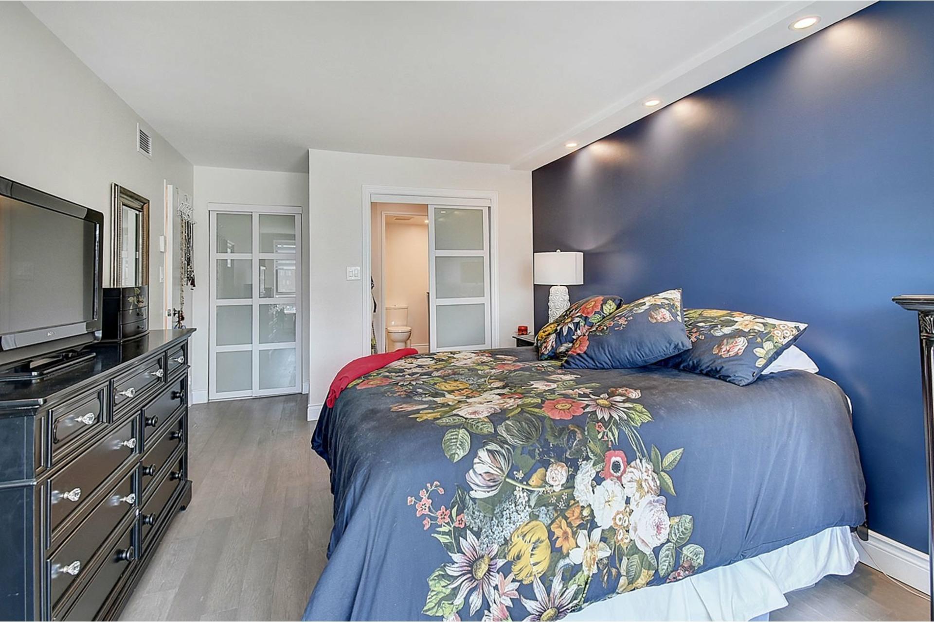 image 15 - Apartment For sale Côte-Saint-Luc - 8 rooms