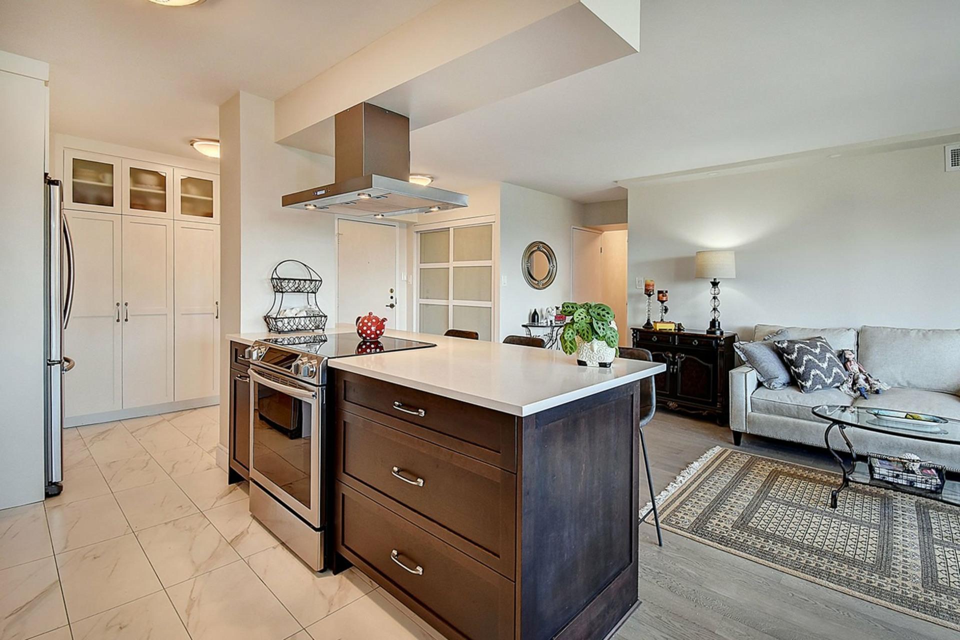 image 8 - Apartment For sale Côte-Saint-Luc - 8 rooms