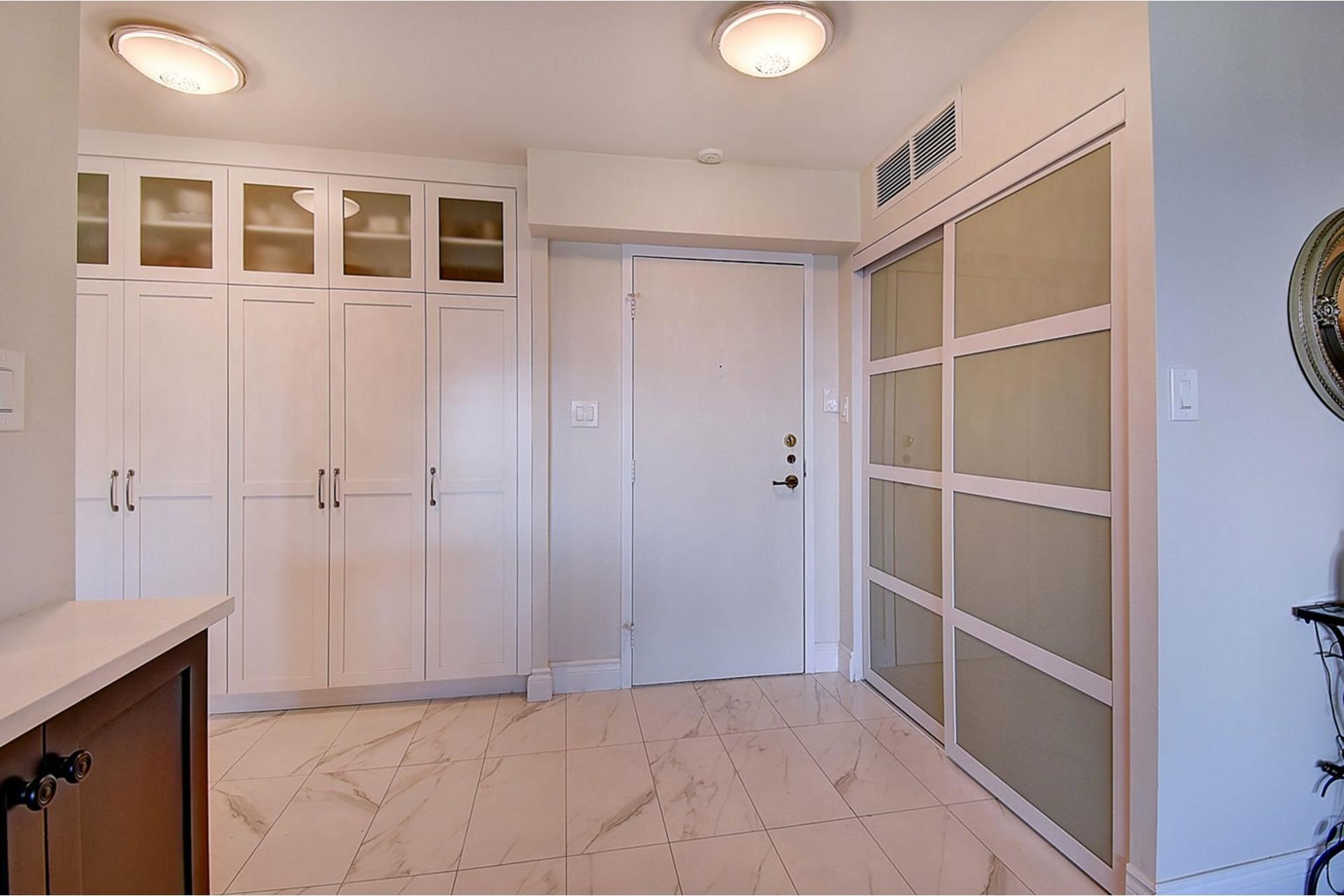 image 2 - Apartment For sale Côte-Saint-Luc - 8 rooms