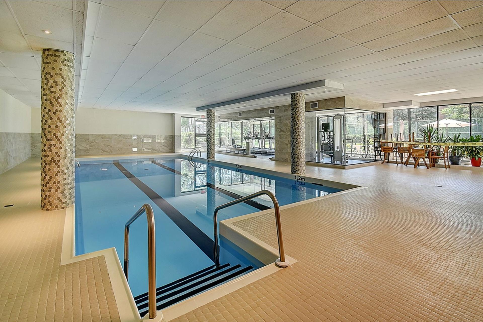 image 20 - Apartment For sale Côte-Saint-Luc - 8 rooms