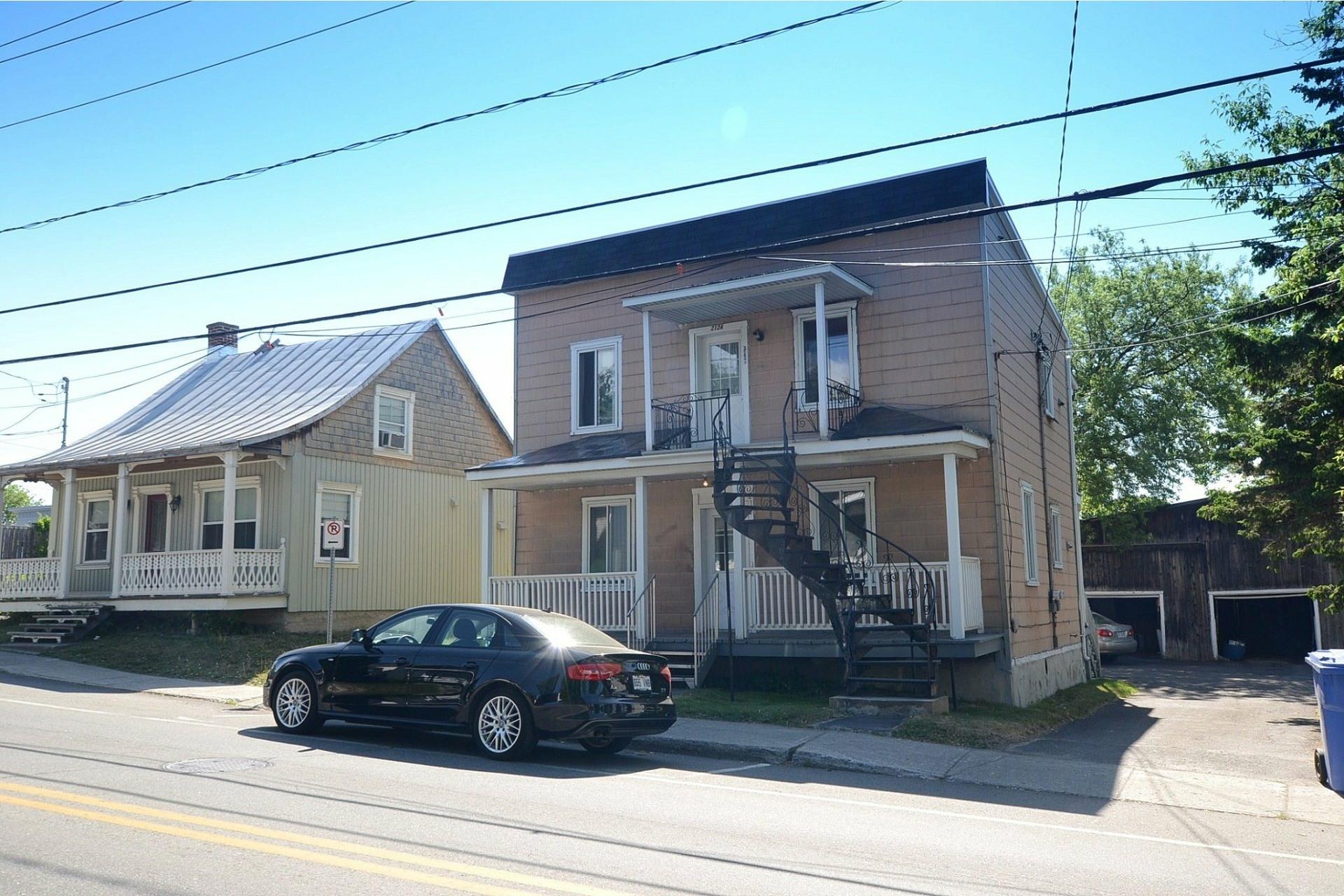 image 12 - Duplex For sale Sainte-Anne-des-Plaines - 4 rooms