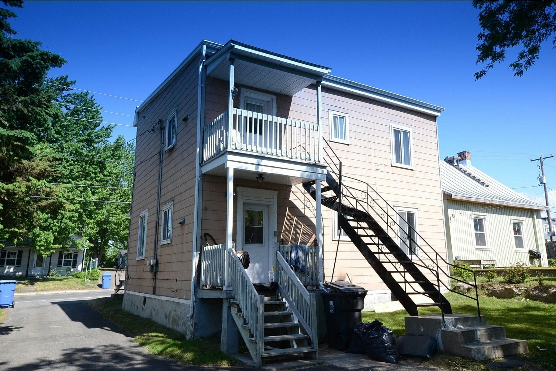 image 11 - Duplex For sale Sainte-Anne-des-Plaines - 4 rooms