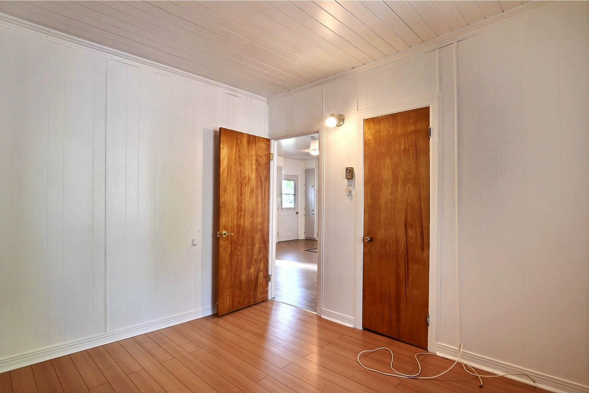 image 10 - Duplex For sale Sainte-Anne-des-Plaines - 4 rooms