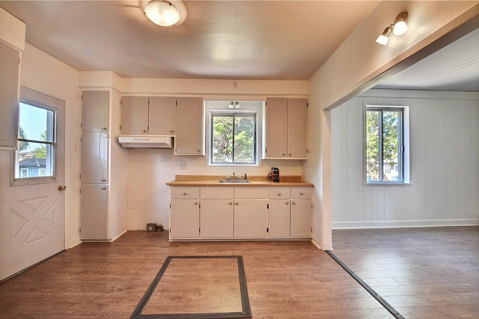 image 5 - Duplex For sale Sainte-Anne-des-Plaines - 4 rooms