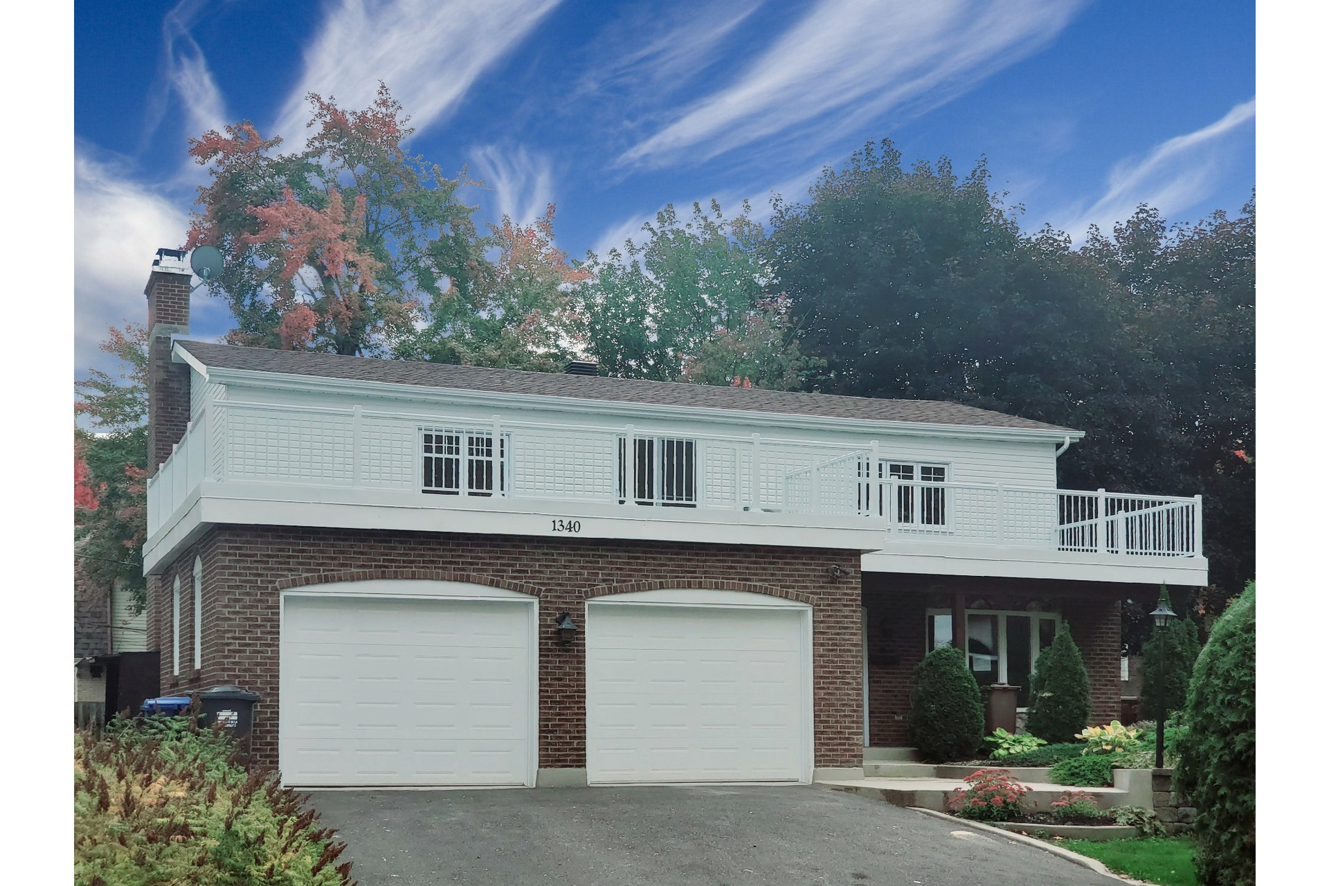 image 0 - House For sale Brossard - 16 rooms