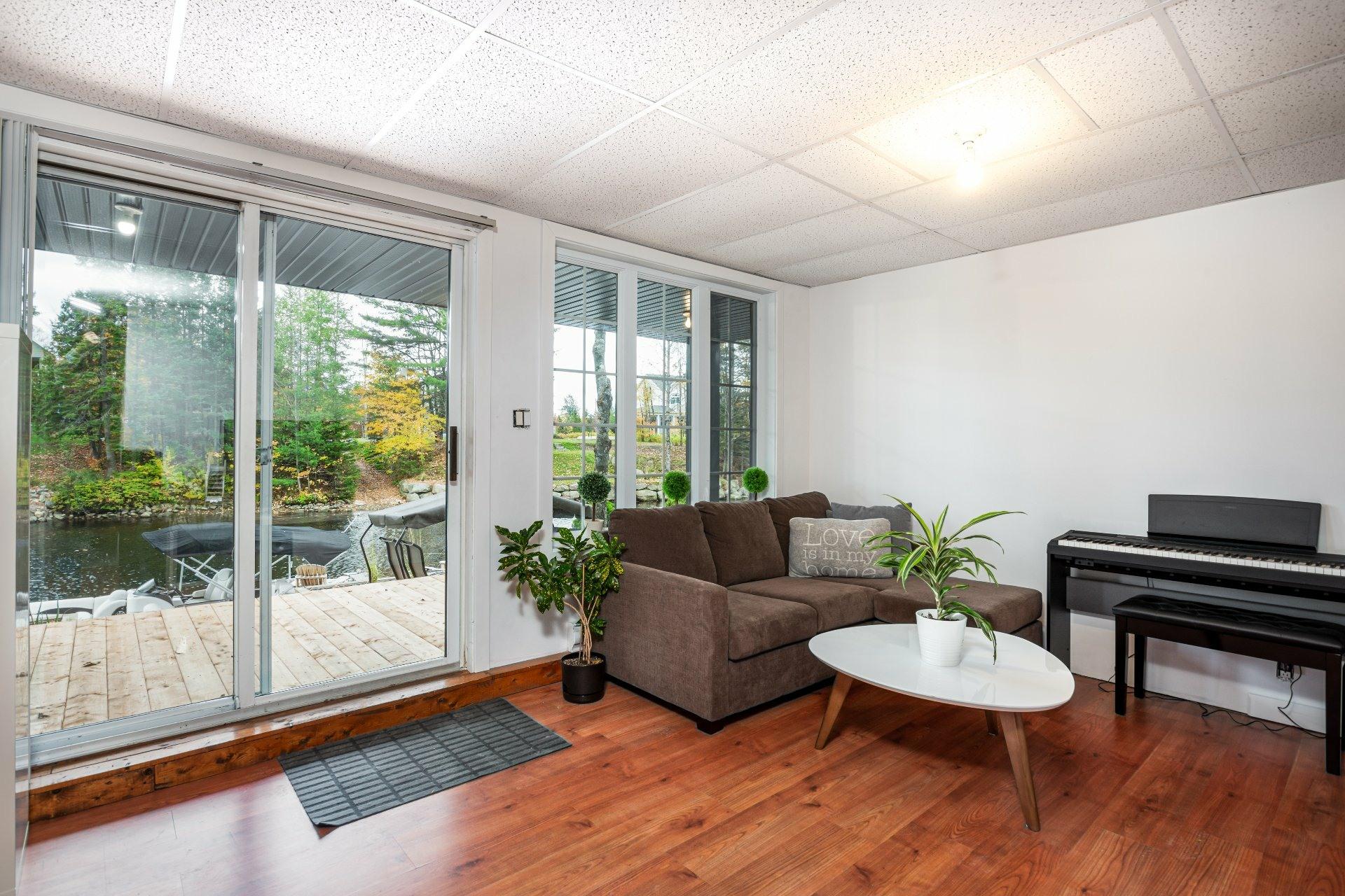image 14 - House For sale Fossambault-sur-le-Lac - 9 rooms