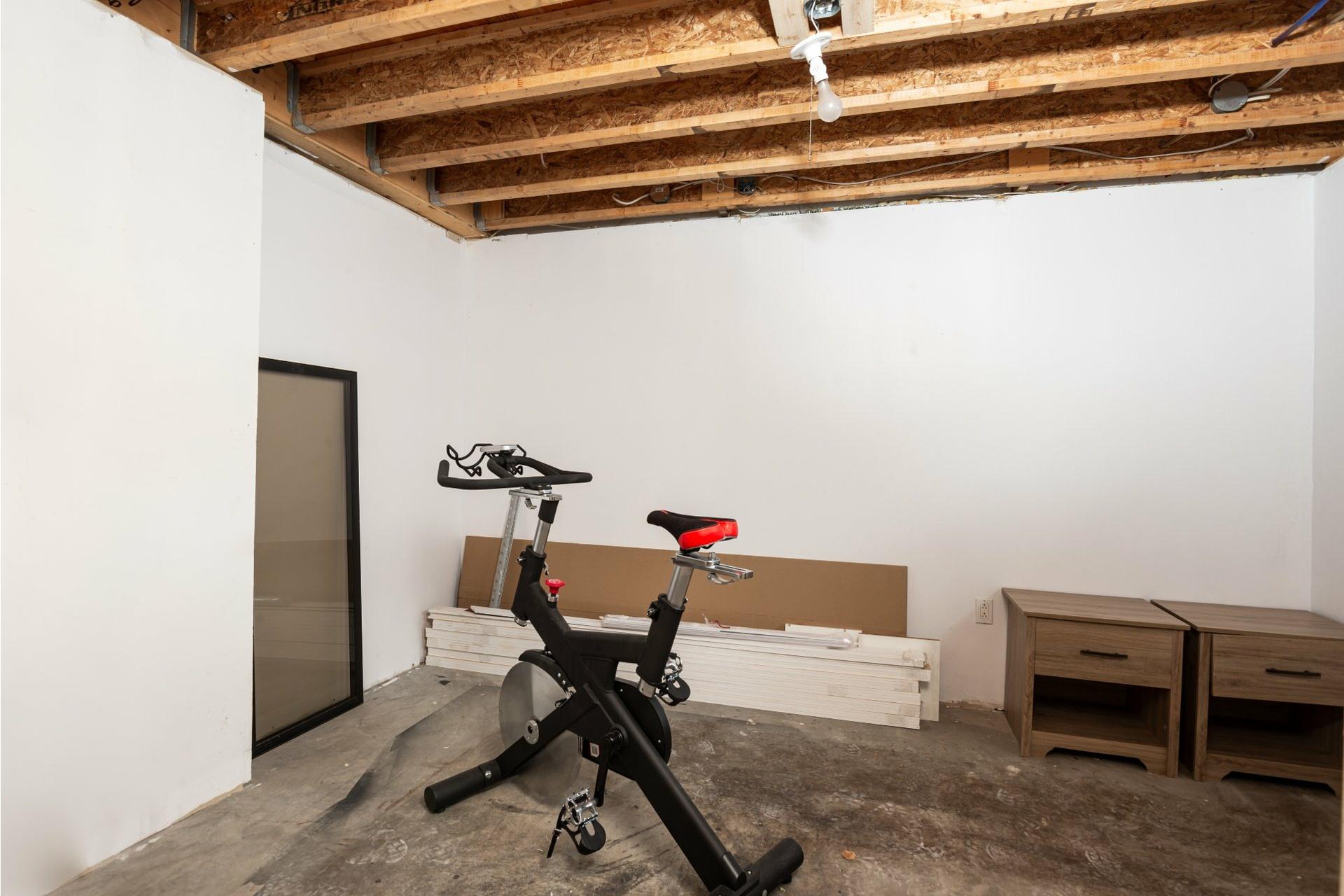 image 17 - House For sale Fossambault-sur-le-Lac - 9 rooms