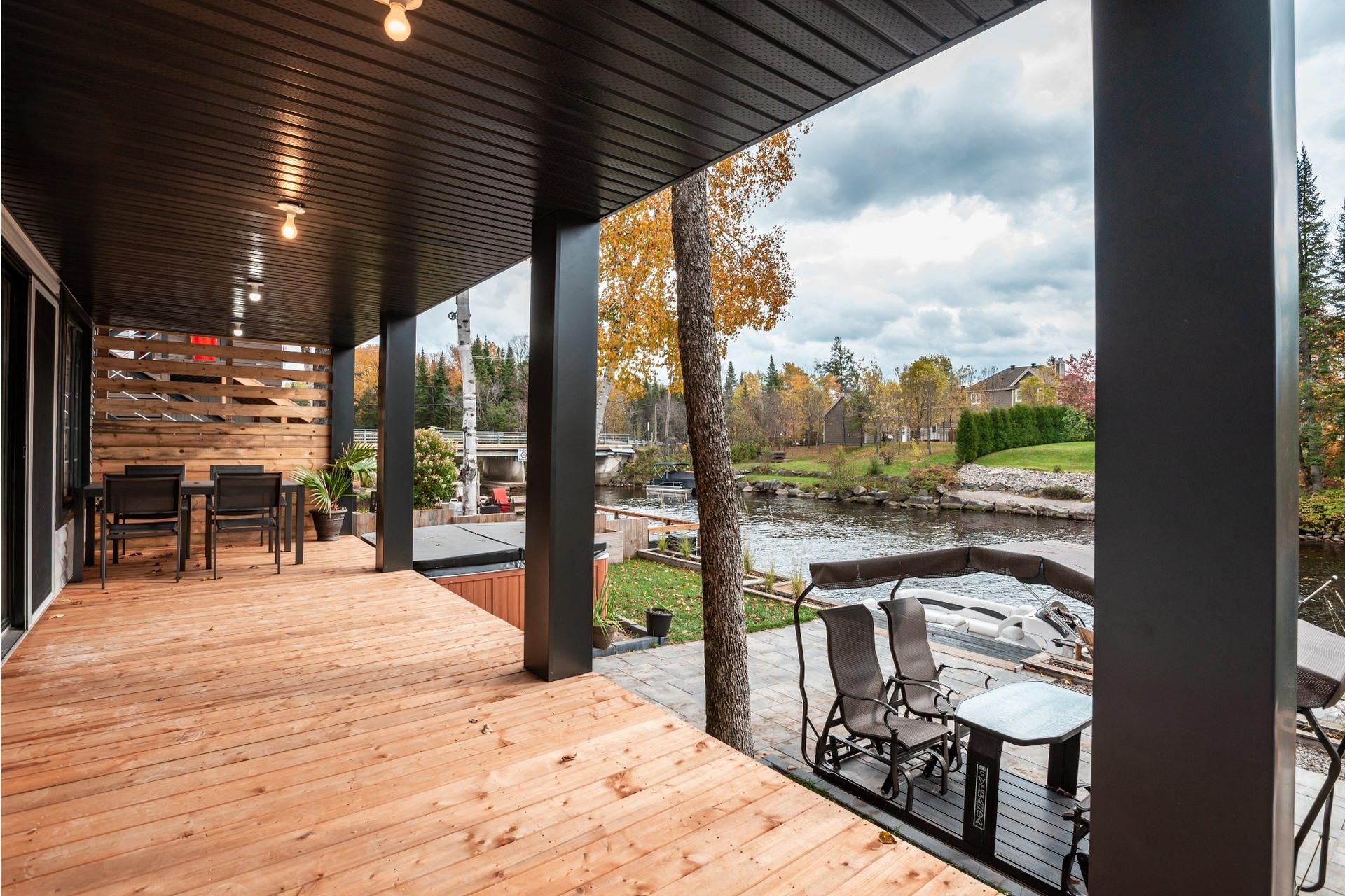 image 22 - House For sale Fossambault-sur-le-Lac - 9 rooms