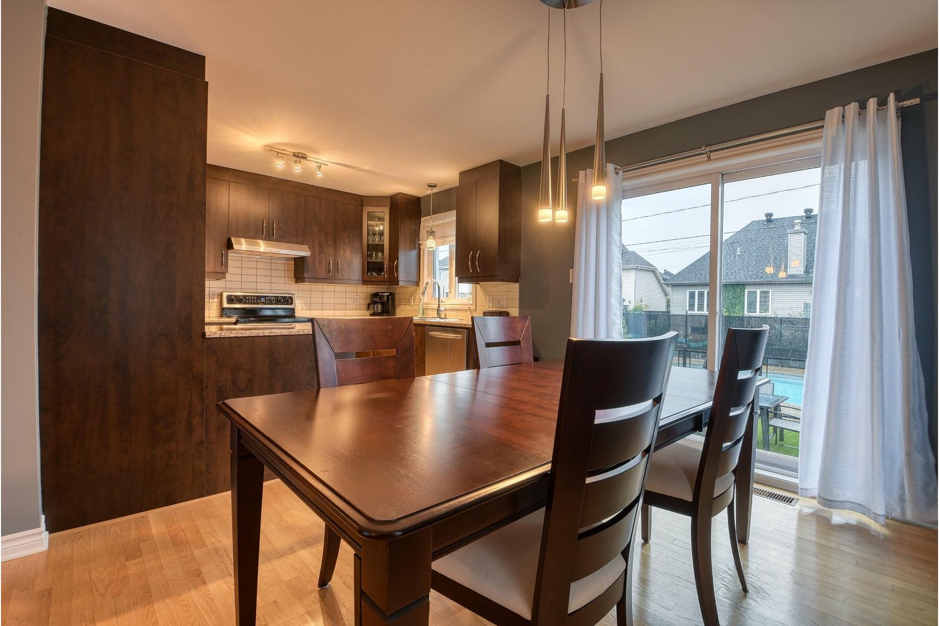 image 9 - House For sale Lachenaie Terrebonne  - 12 rooms