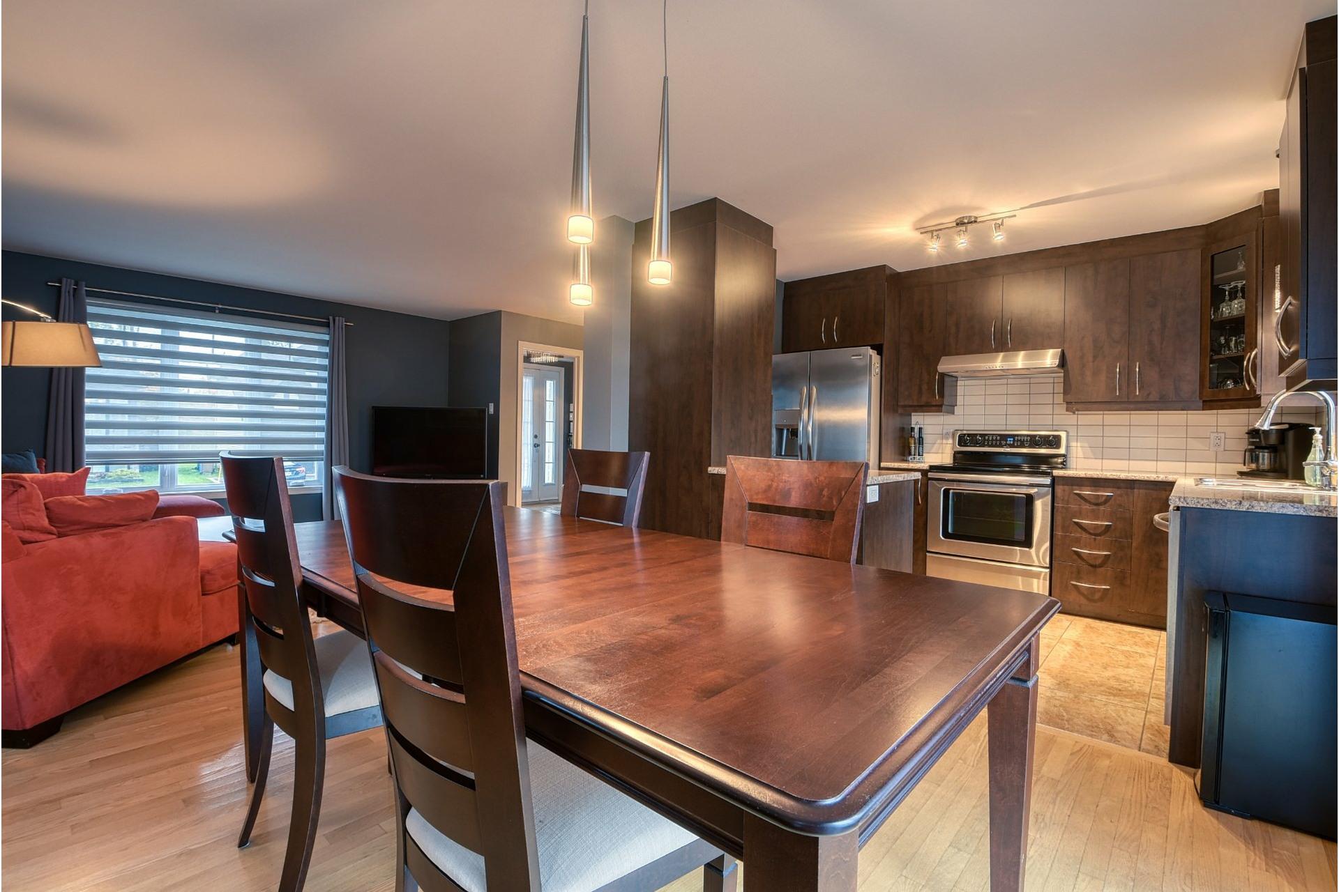 image 11 - House For sale Lachenaie Terrebonne  - 12 rooms