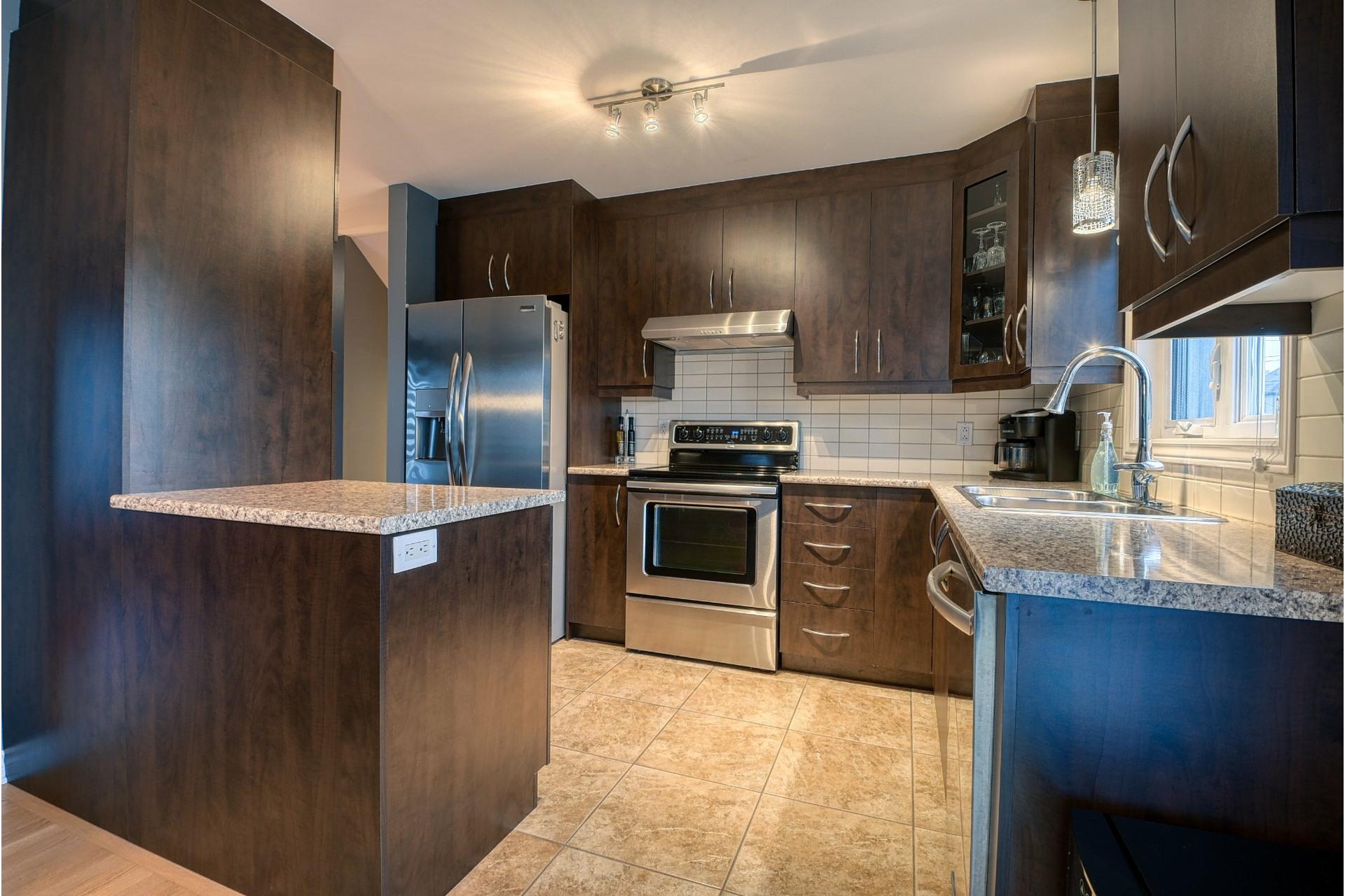 image 12 - House For sale Lachenaie Terrebonne  - 12 rooms