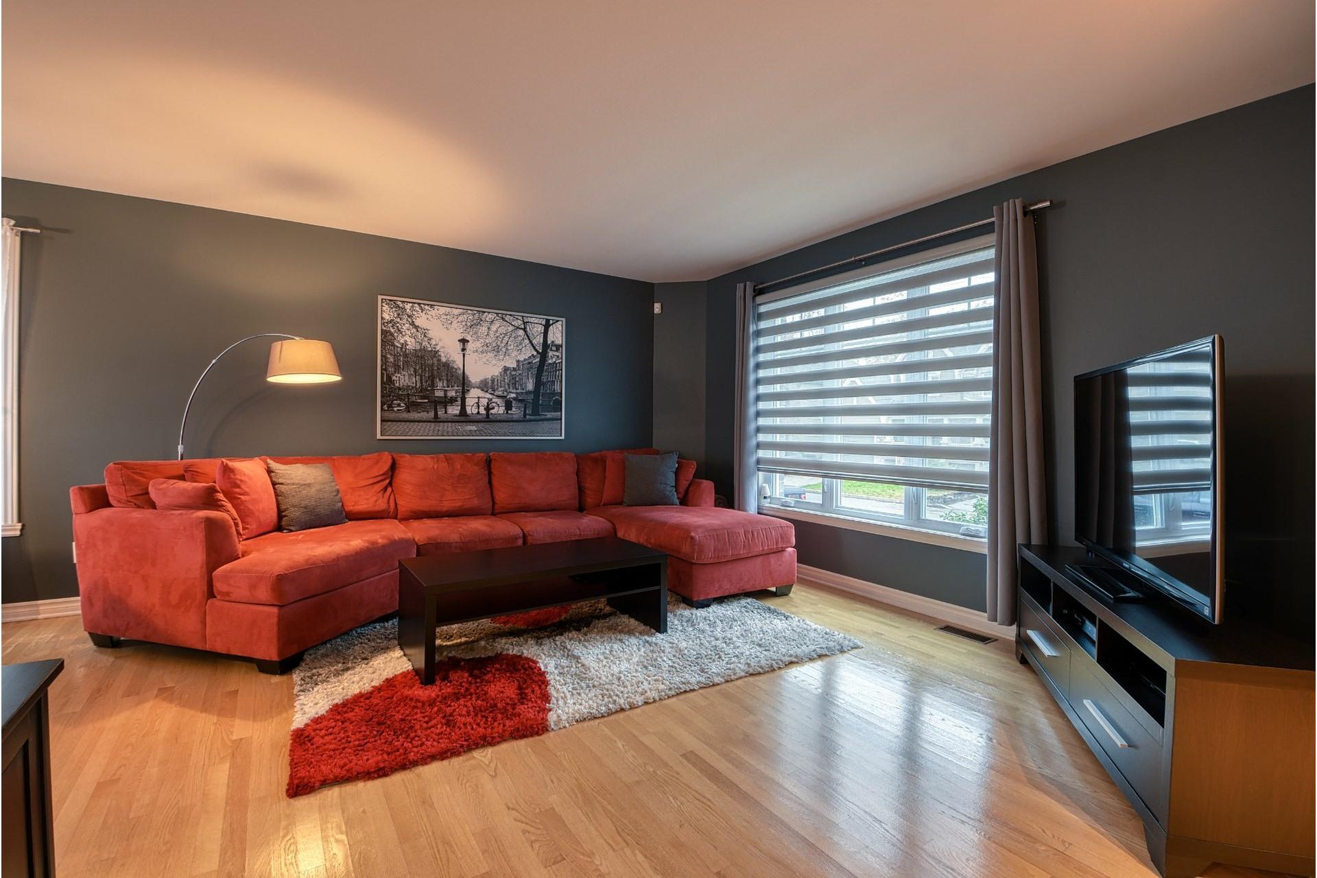 image 4 - House For sale Lachenaie Terrebonne  - 12 rooms