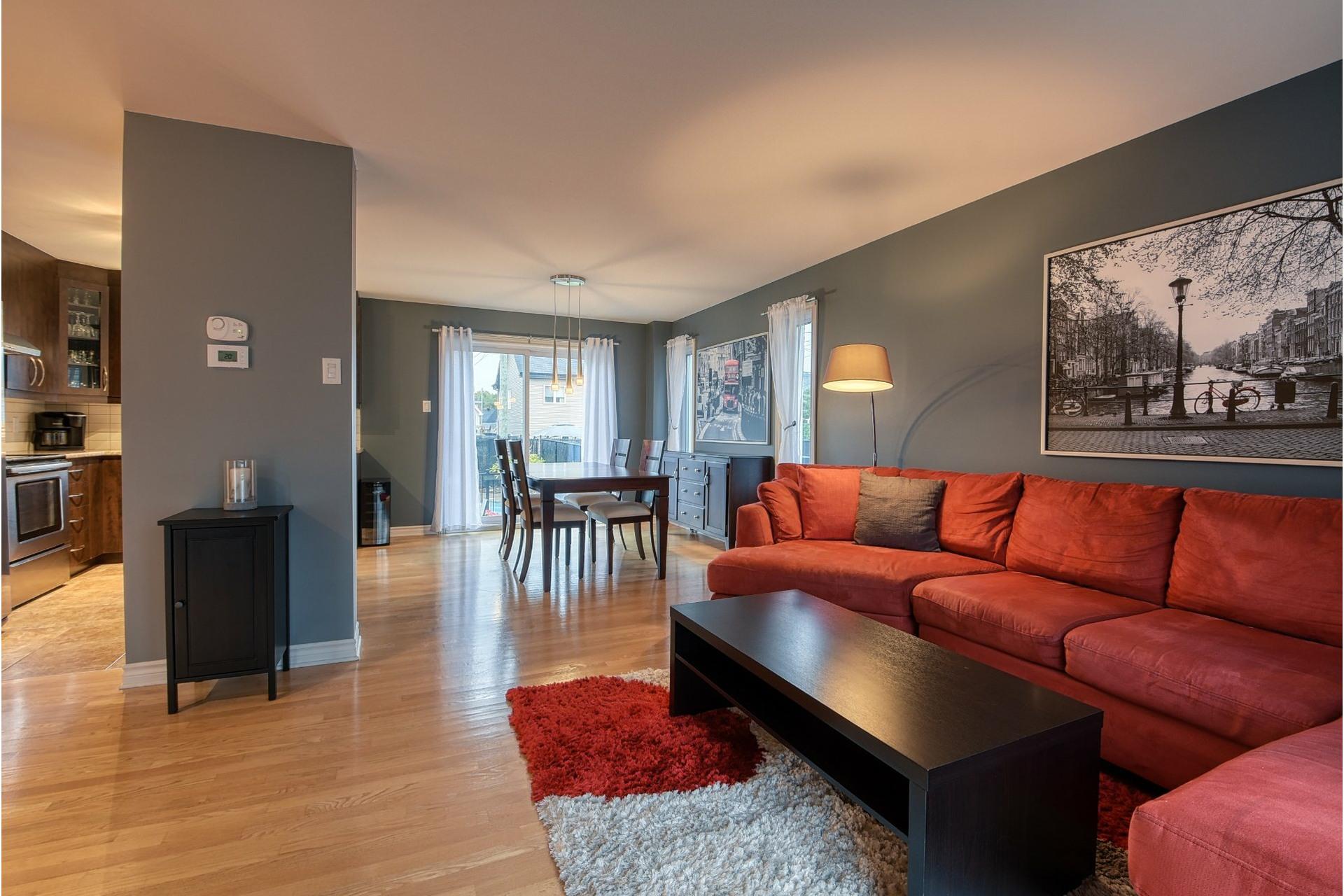 image 6 - House For sale Lachenaie Terrebonne  - 12 rooms
