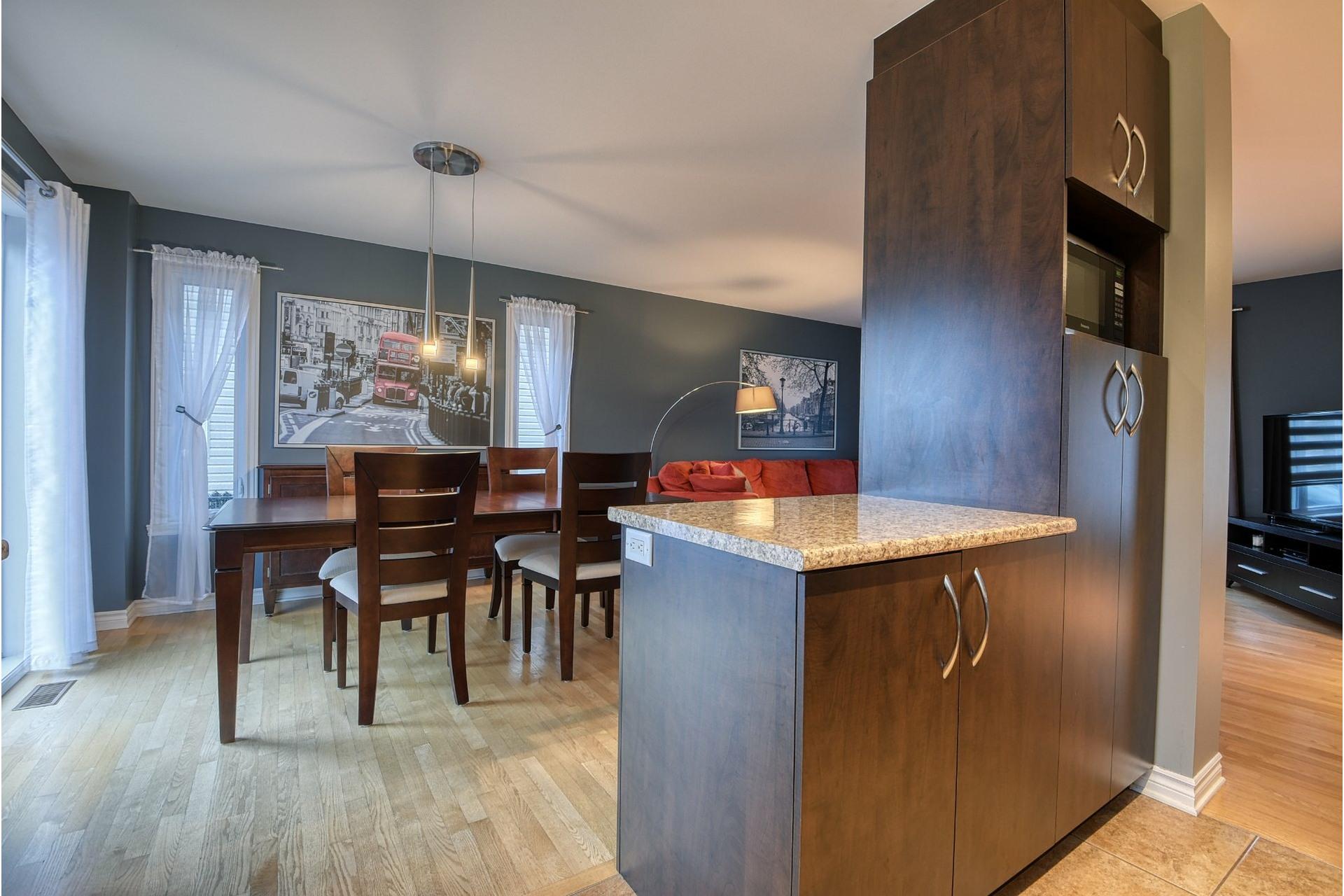 image 15 - House For sale Lachenaie Terrebonne  - 12 rooms