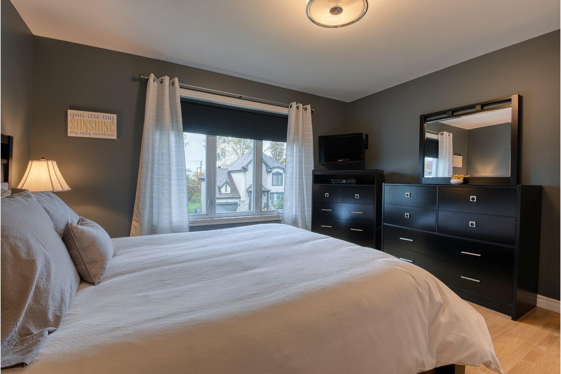 image 18 - House For sale Lachenaie Terrebonne  - 12 rooms