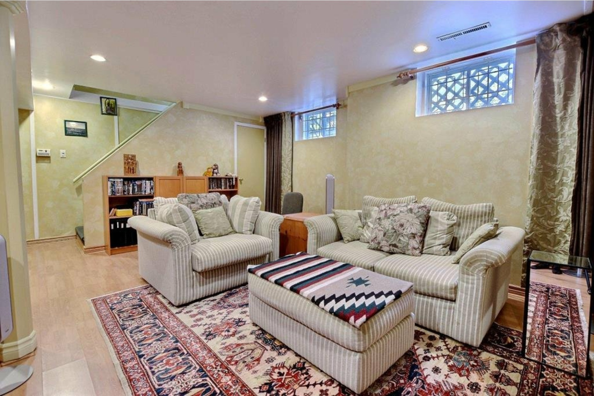 image 17 - House For rent Beaconsfield - 11 rooms
