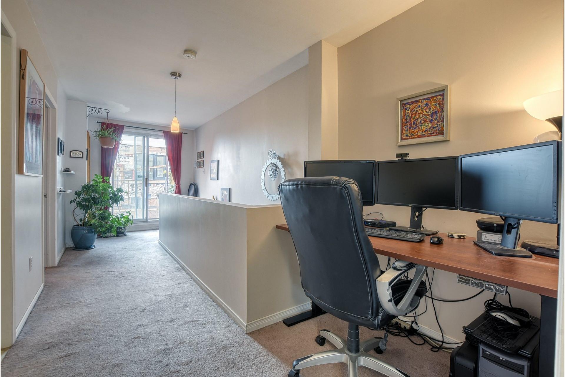 image 11 - Apartment For sale Le Plateau-Mont-Royal Montréal  - 5 rooms