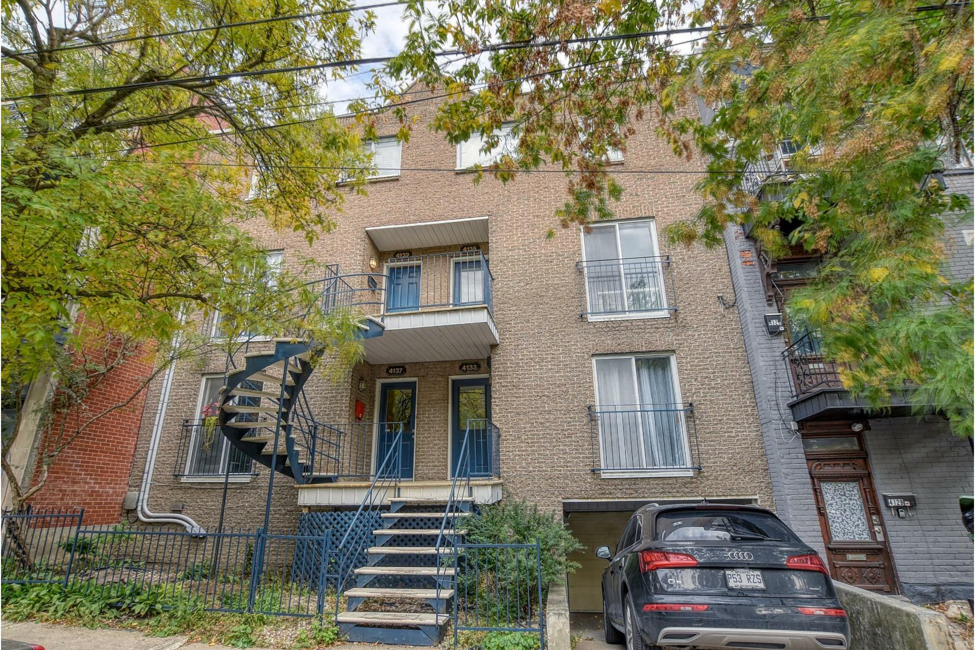image 0 - Apartment For sale Le Plateau-Mont-Royal Montréal  - 5 rooms