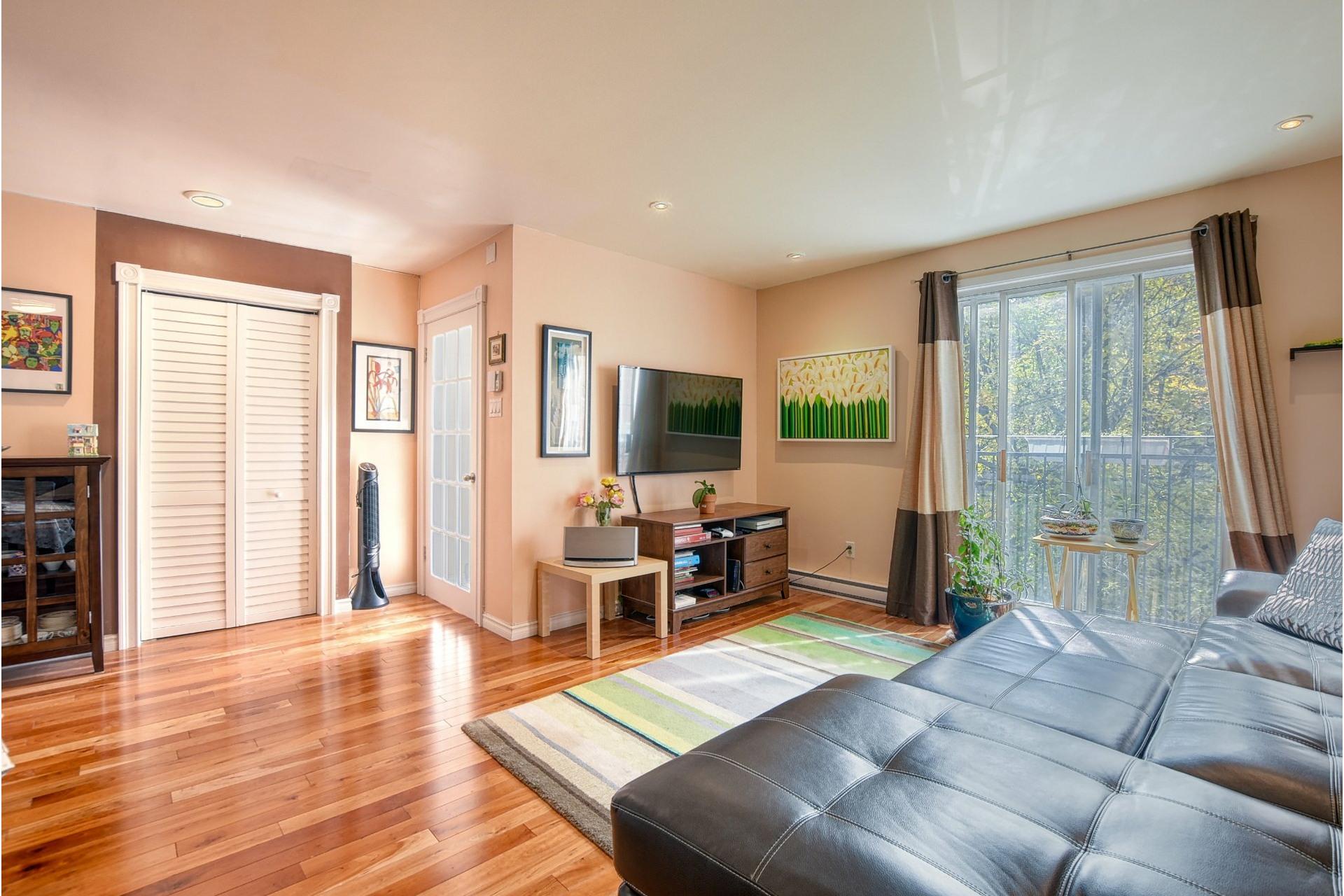 image 3 - Apartment For sale Le Plateau-Mont-Royal Montréal  - 5 rooms