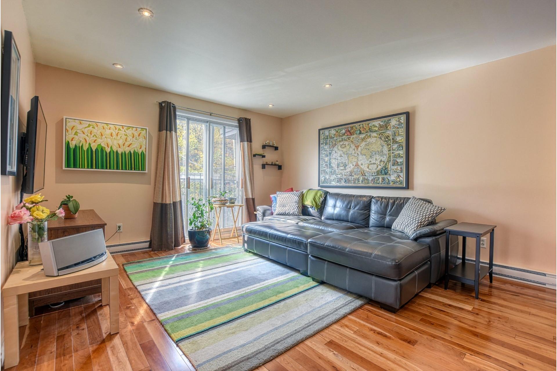 image 2 - Apartment For sale Le Plateau-Mont-Royal Montréal  - 5 rooms