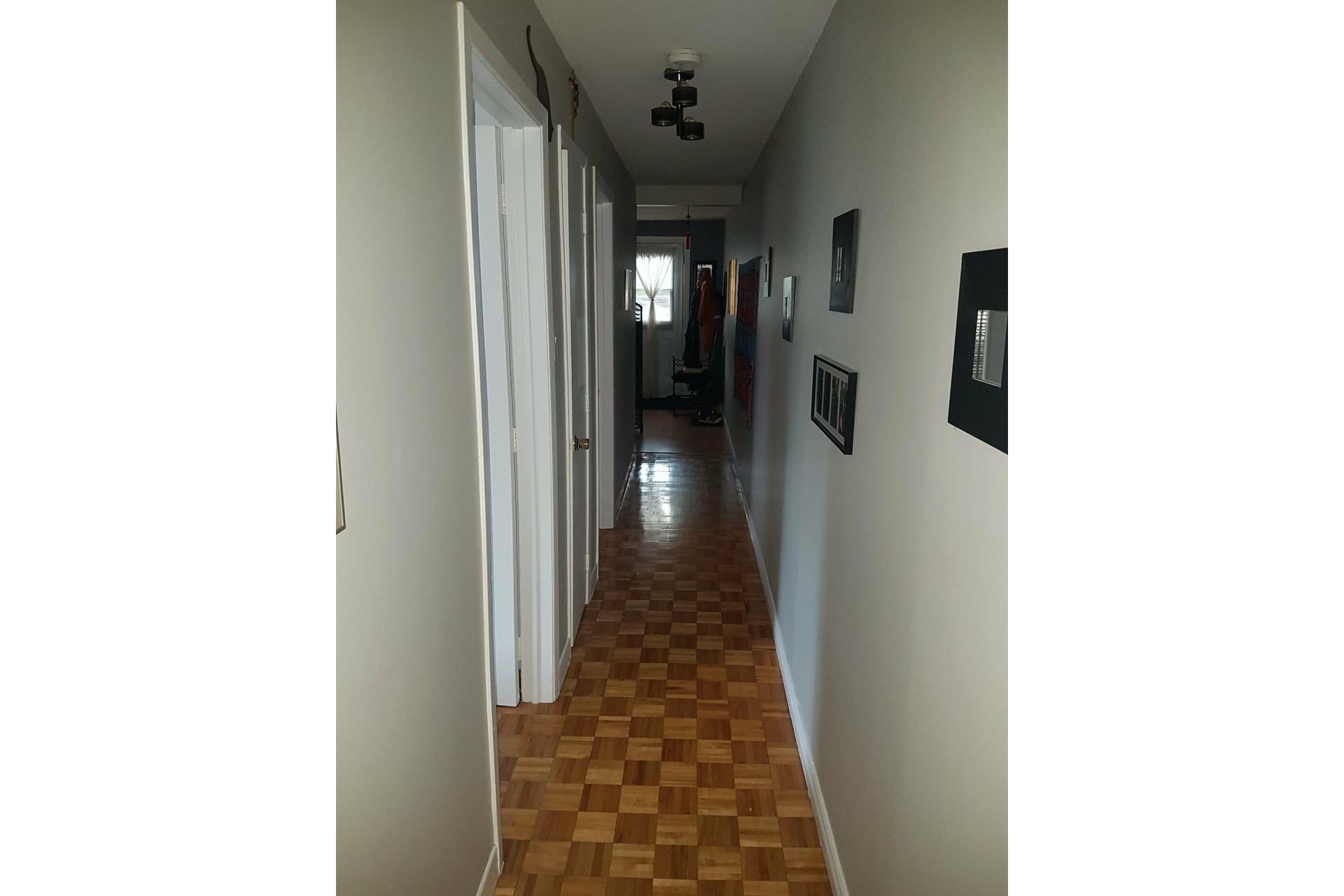 image 18 - Immeuble à revenus À vendre Trois-Rivières - 5 pièces