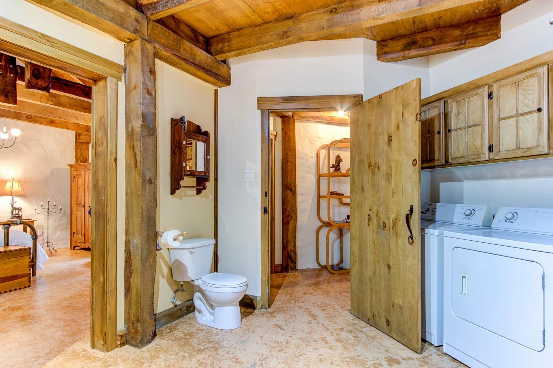 image 15 - Maison À vendre Notre-Dame-du-Mont-Carmel - 10 pièces