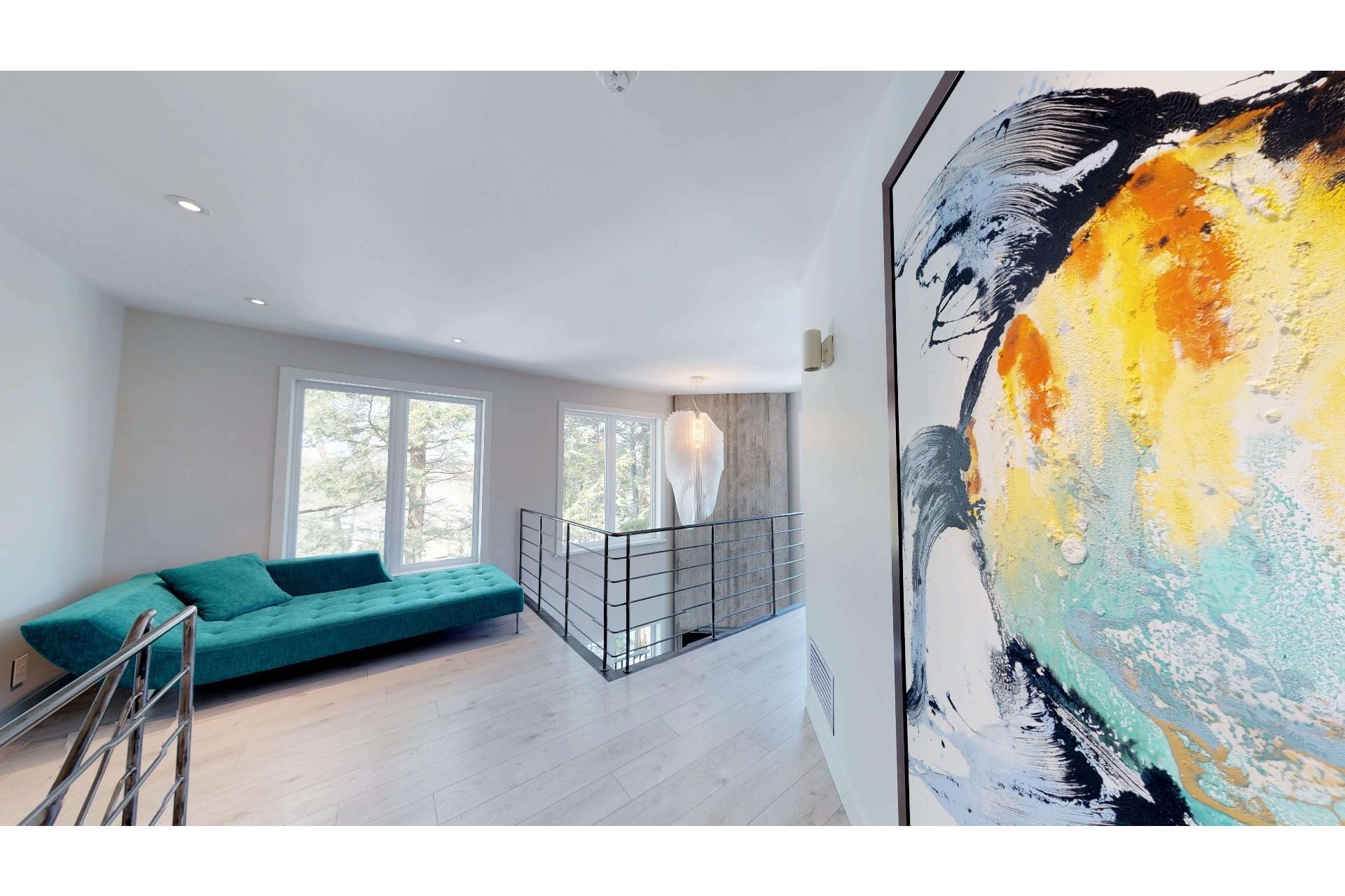image 14 - House For sale Saint-Ambroise-de-Kildare - 14 rooms
