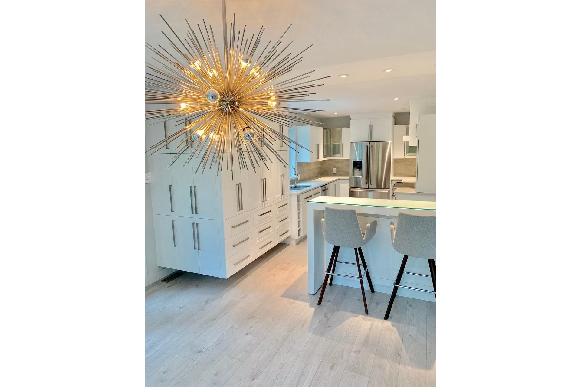 image 7 - House For sale Saint-Ambroise-de-Kildare - 14 rooms