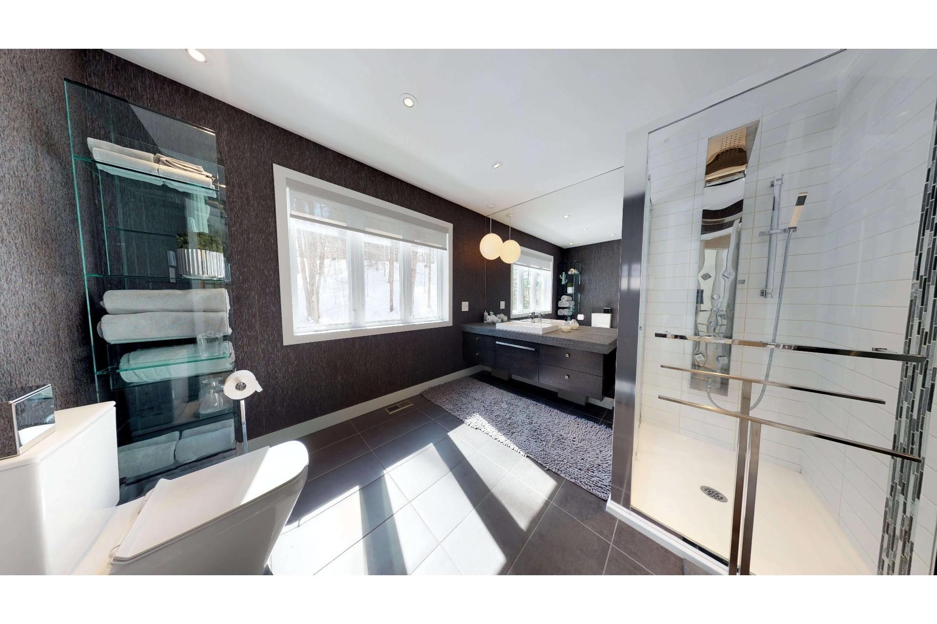 image 19 - House For sale Saint-Ambroise-de-Kildare - 14 rooms