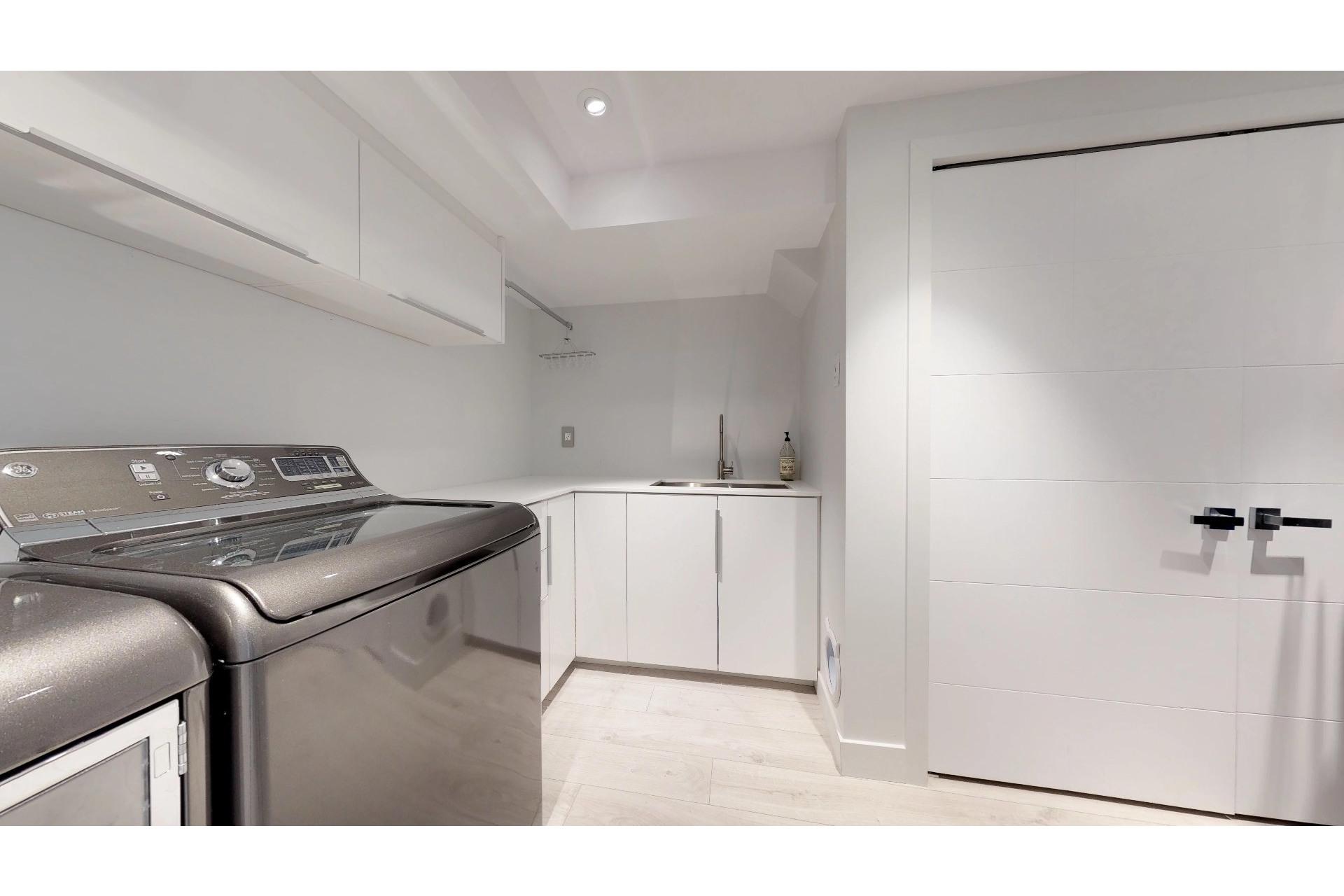 image 22 - House For sale Saint-Ambroise-de-Kildare - 14 rooms