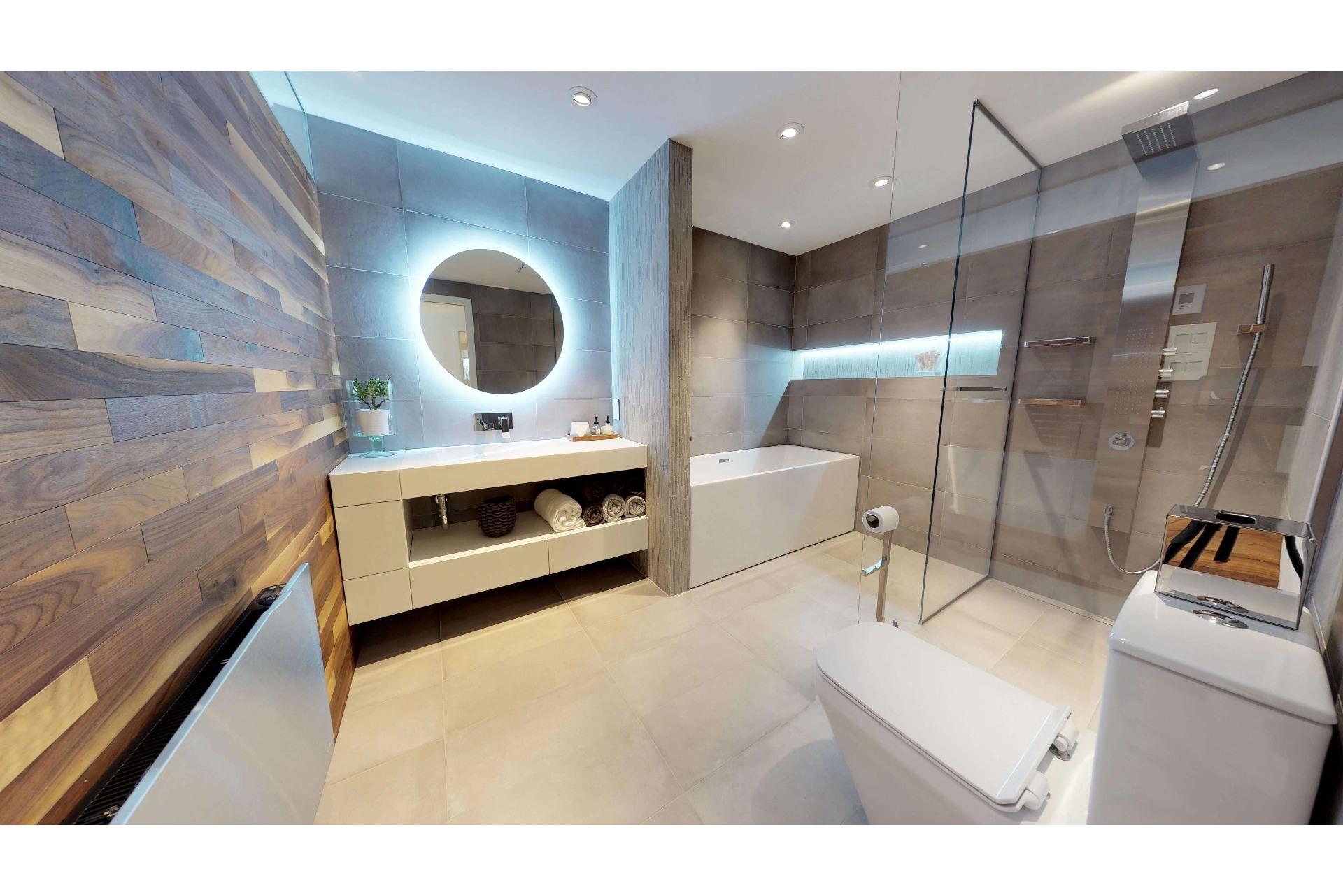 image 24 - House For sale Saint-Ambroise-de-Kildare - 14 rooms