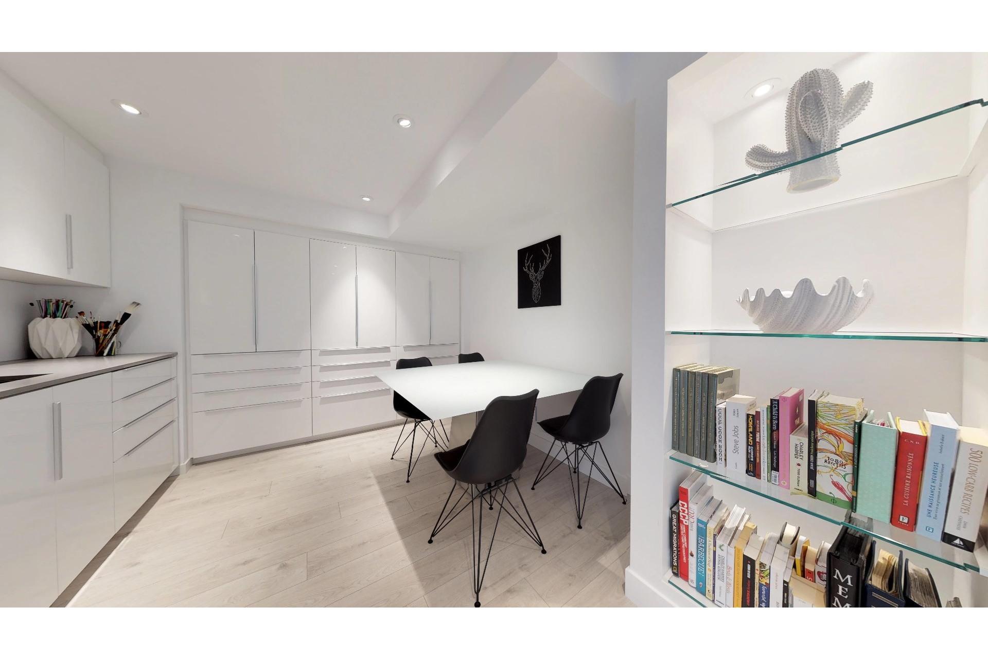 image 21 - House For sale Saint-Ambroise-de-Kildare - 14 rooms