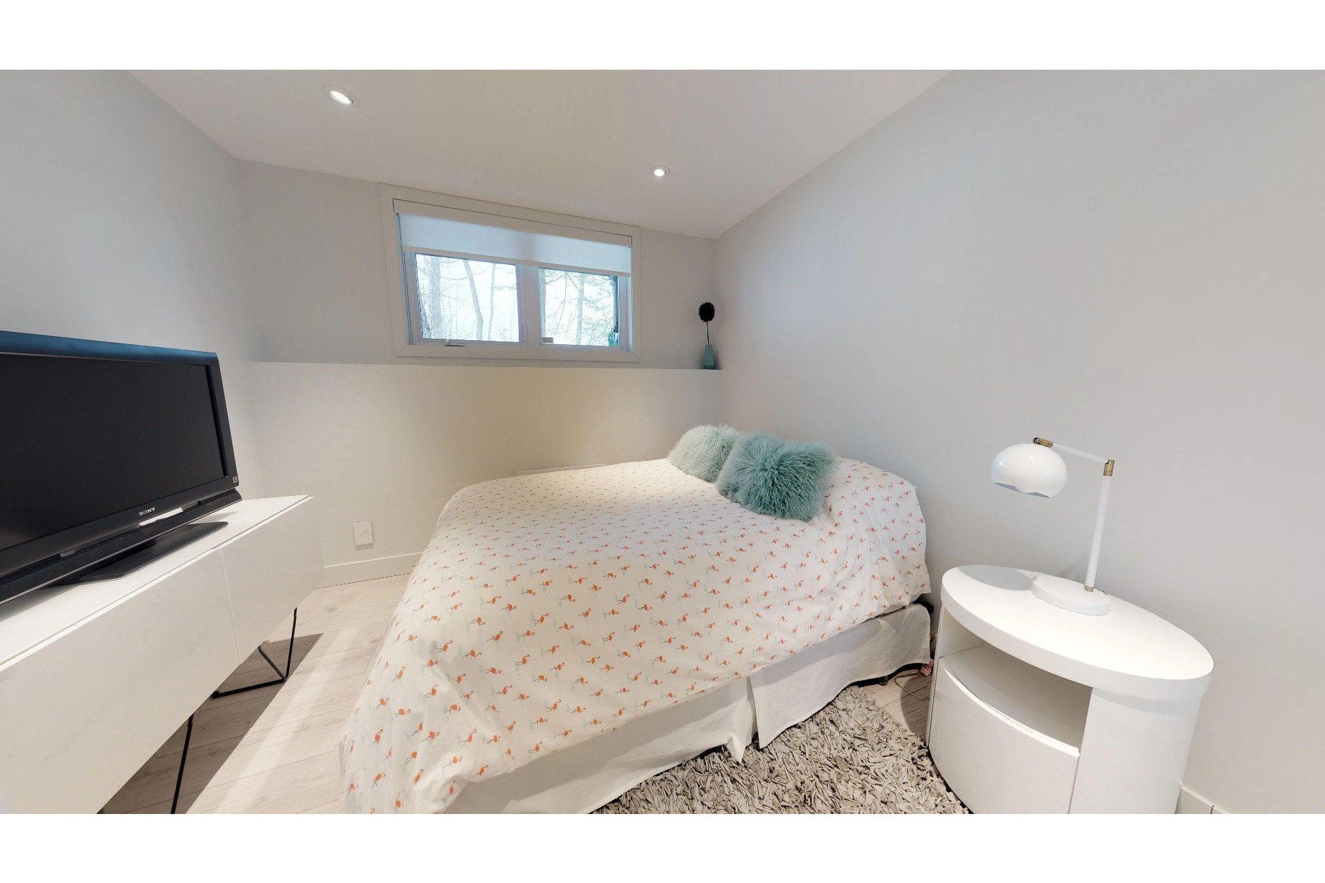 image 23 - House For sale Saint-Ambroise-de-Kildare - 14 rooms