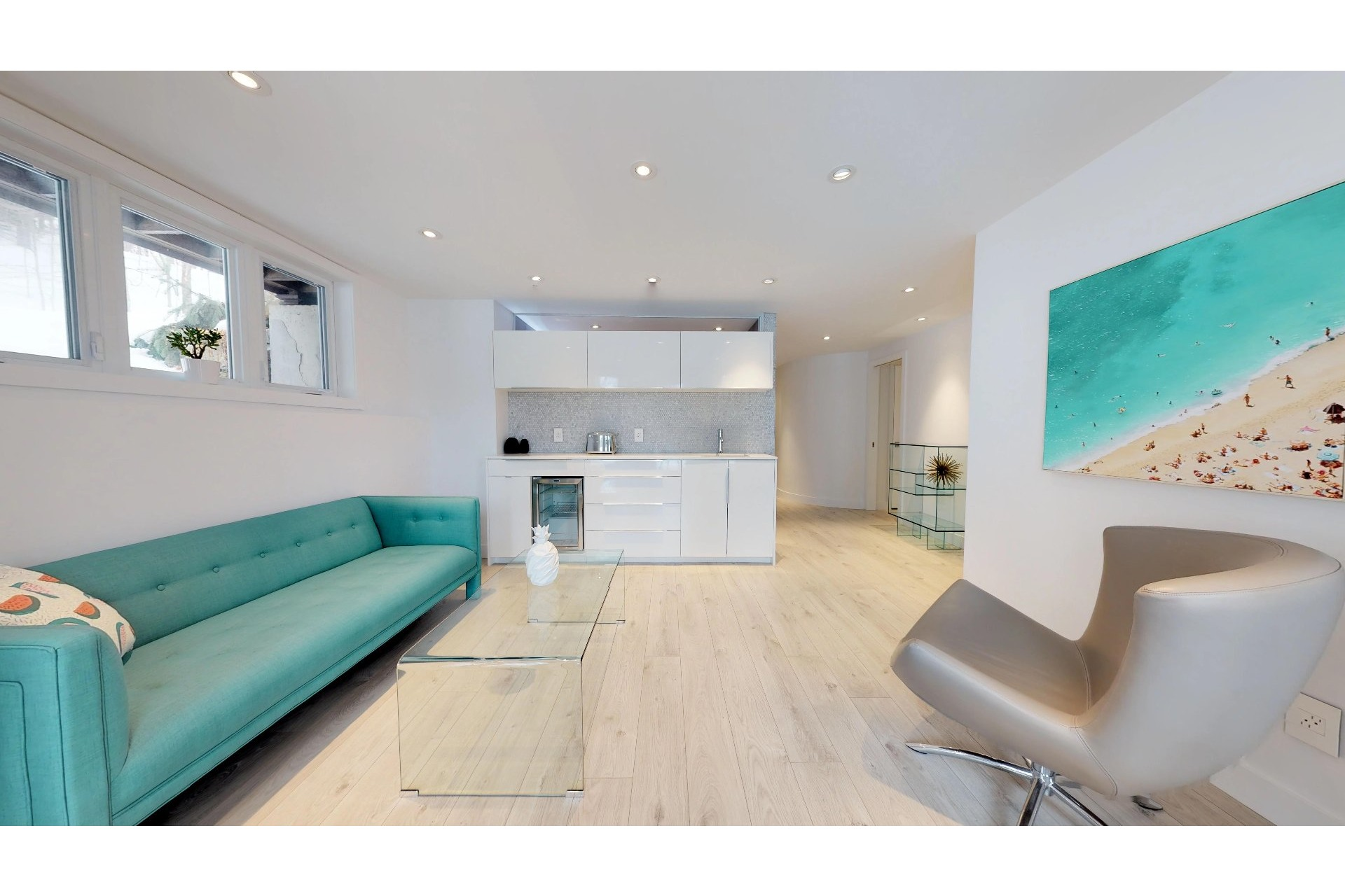 image 26 - House For sale Saint-Ambroise-de-Kildare - 14 rooms