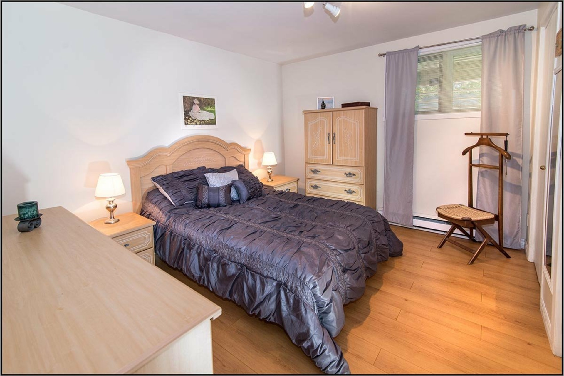 image 9 - Maison À vendre Saint-Ferréol-les-Neiges - 11 pièces