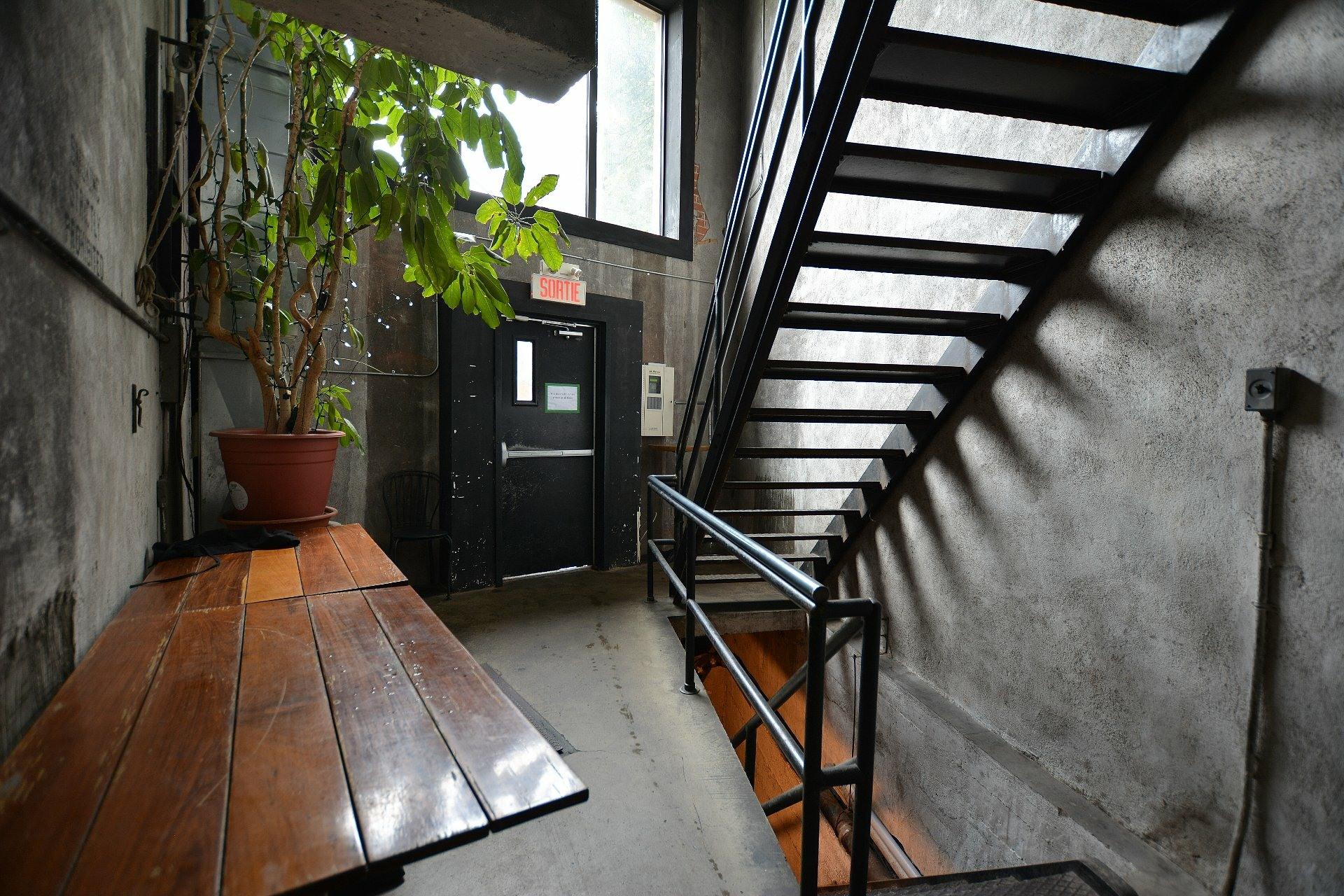 image 24 - Immeuble à revenus À vendre Le Sud-Ouest Montréal