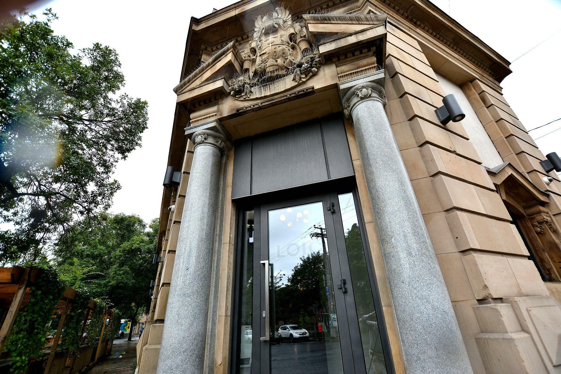 image 2 - Immeuble à revenus À vendre Le Sud-Ouest Montréal