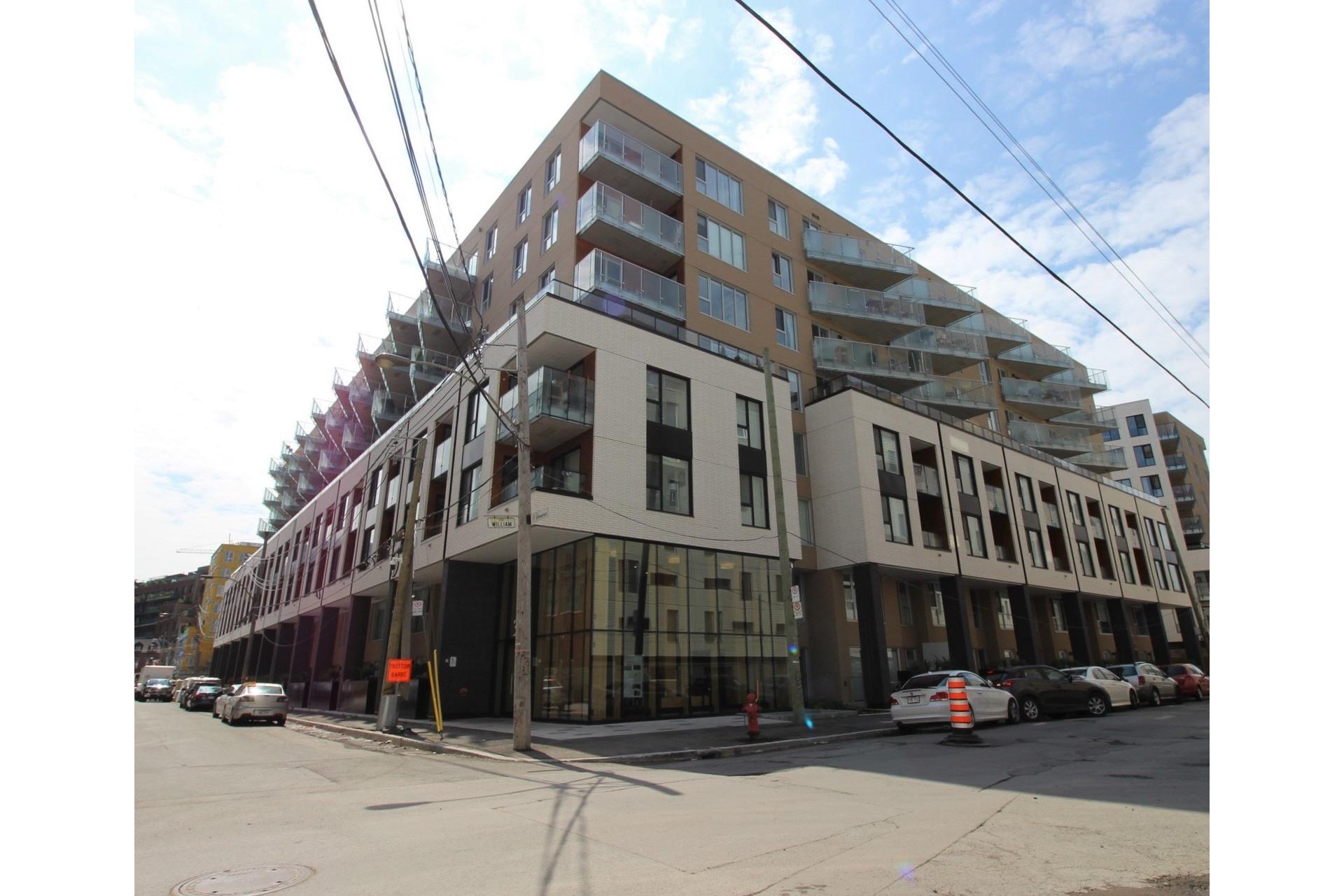 image 15 - Apartment For rent Le Sud-Ouest Montréal  - 4 rooms